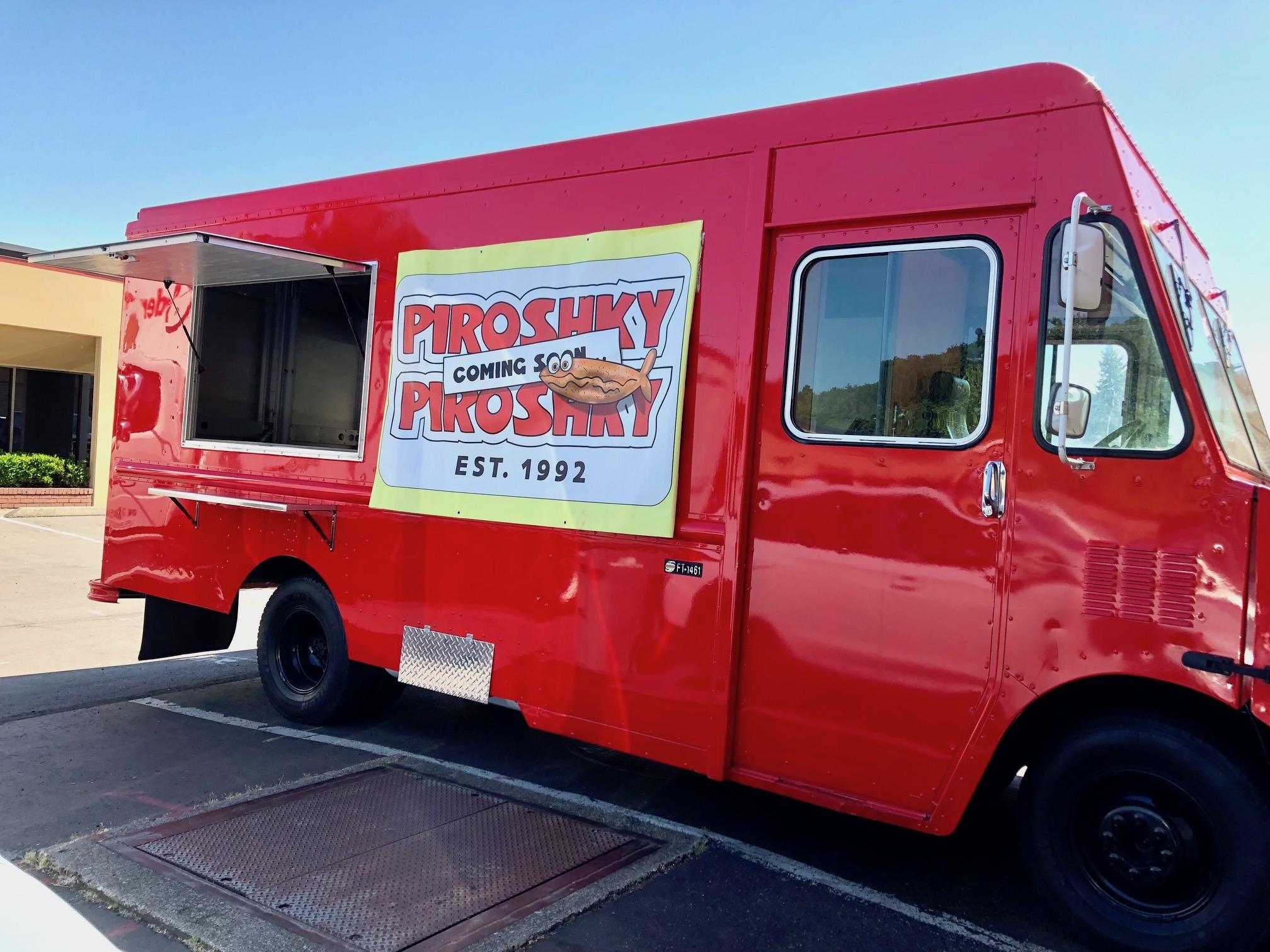 Soba Food Truck