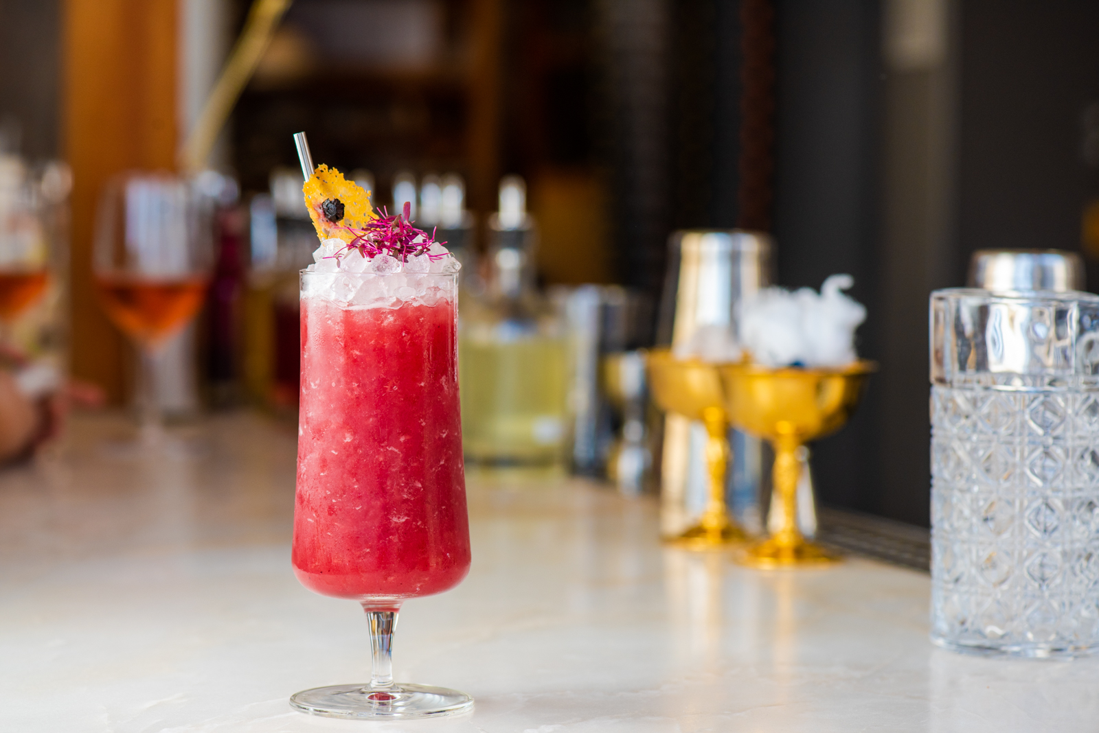 An LA Bar Star Launches Tartineu0027s First