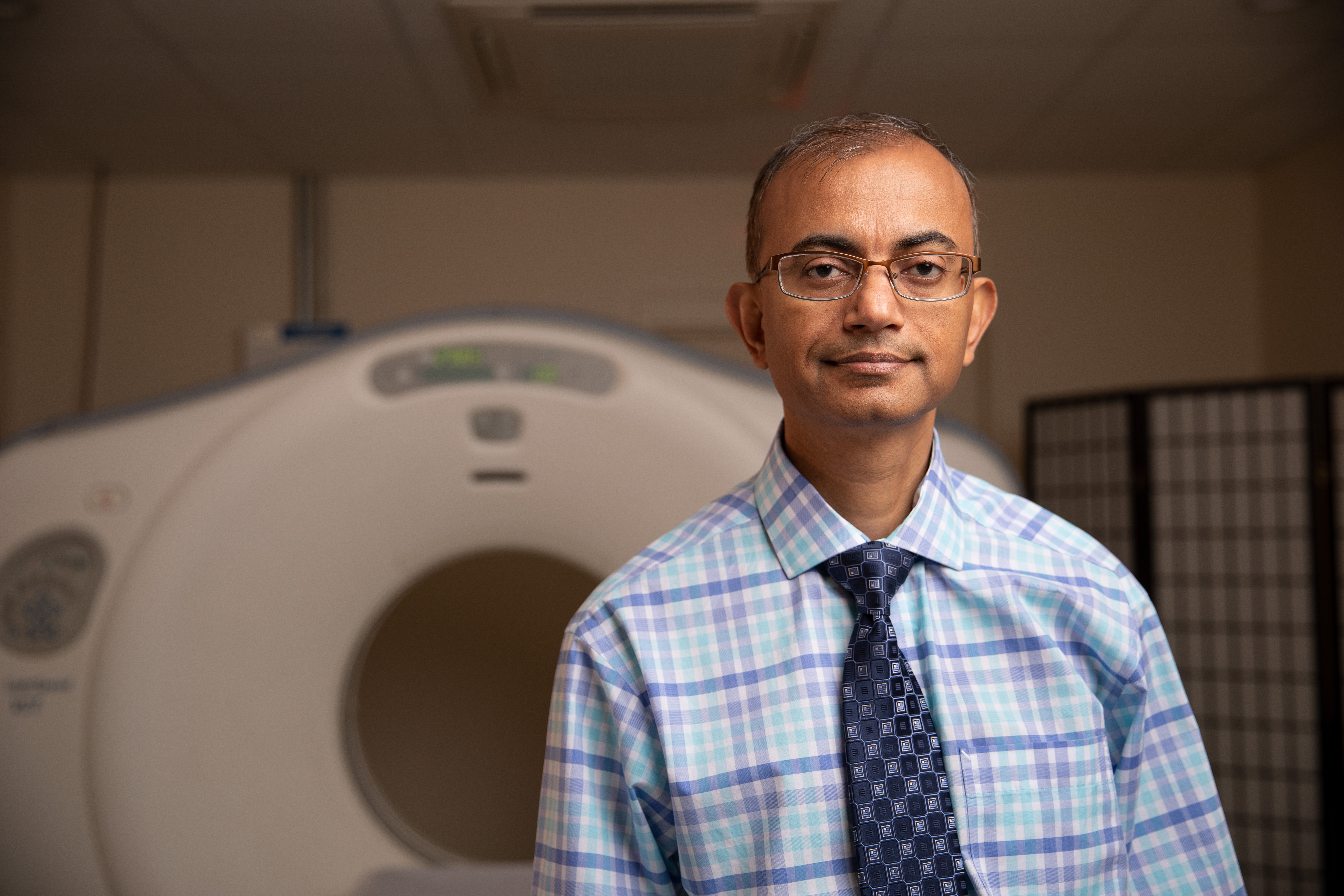 This surgeon wants to offer cheap MRIs. A state law is getting in his way.
