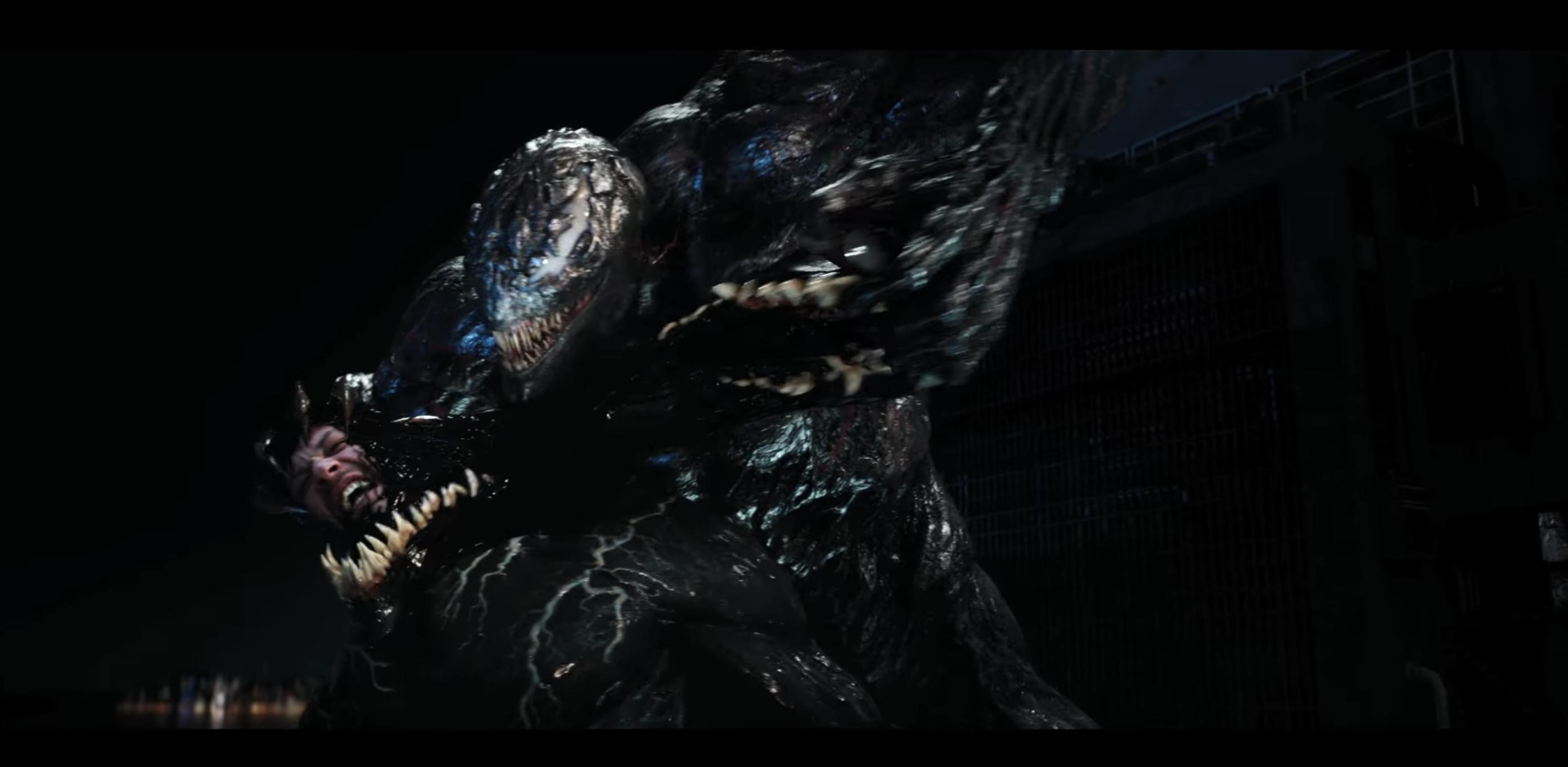 Resultado de imagem para venom movie