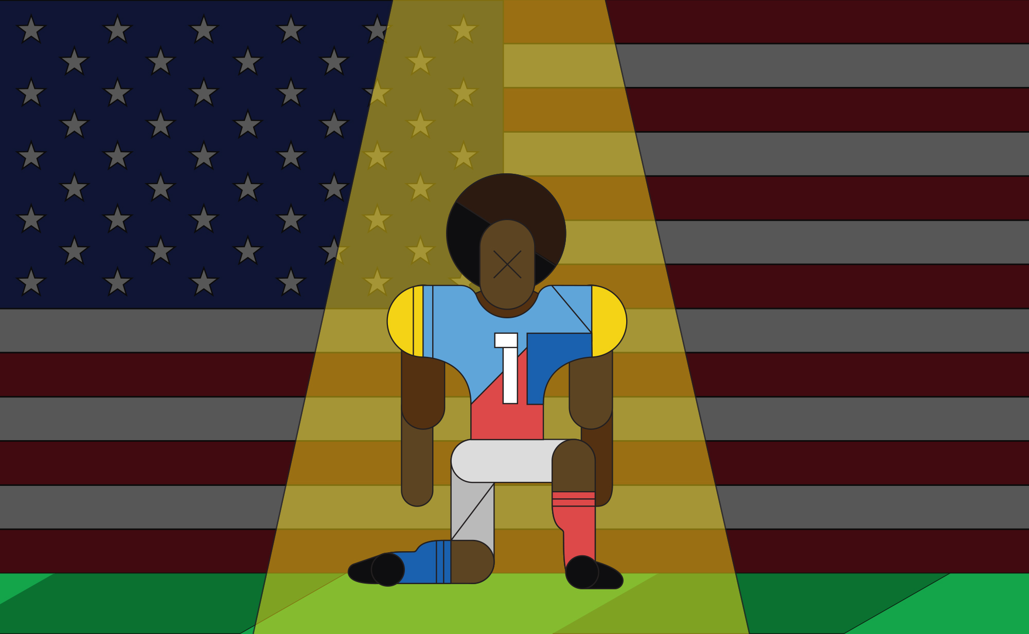 22073b4b3ed The truth behind why NFL players are protesting and how their message gets  lost in the politics