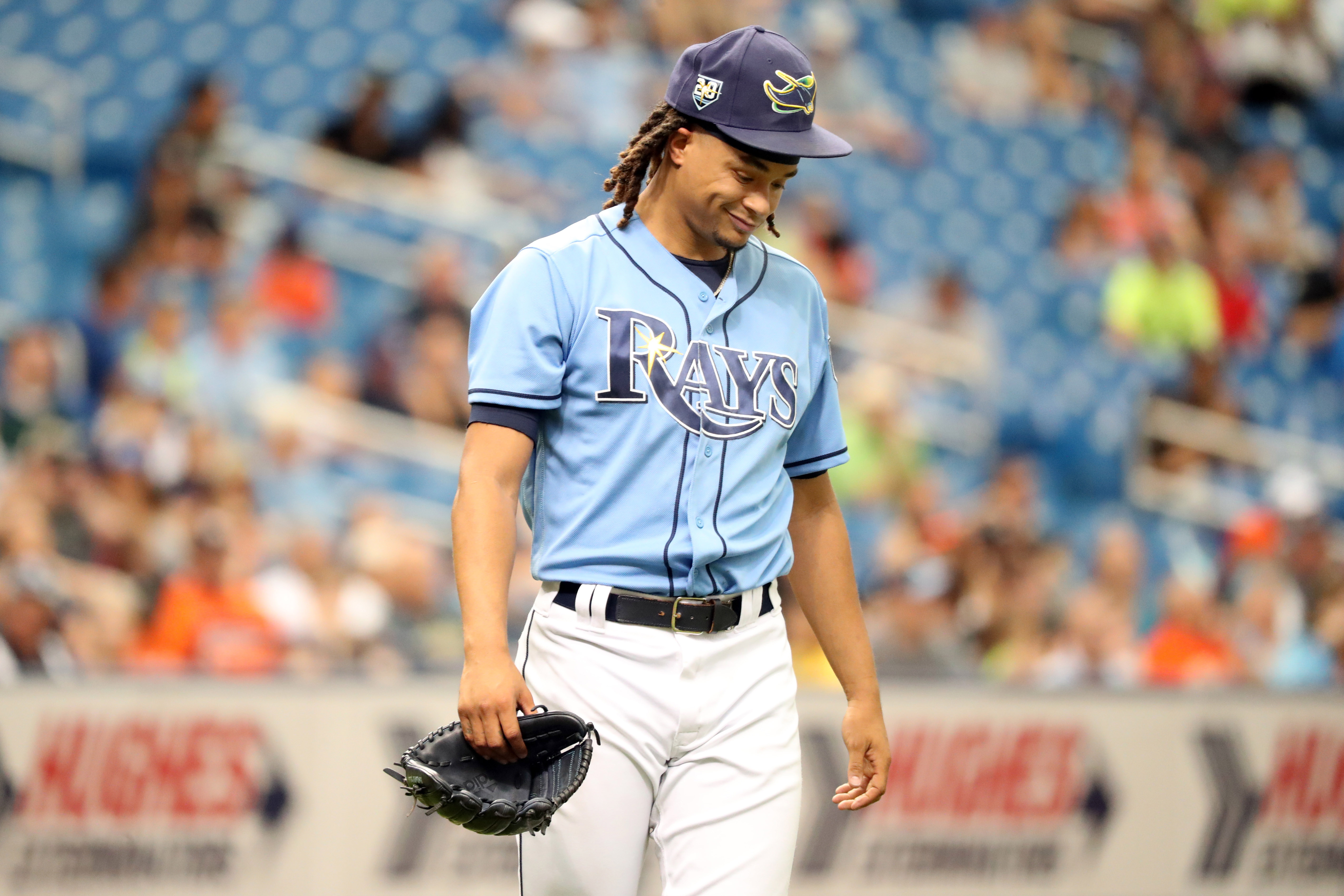 promo code acaa6 14508 Tampa Bay Rays trade Chris Archer to Pittsburgh Pirates ...