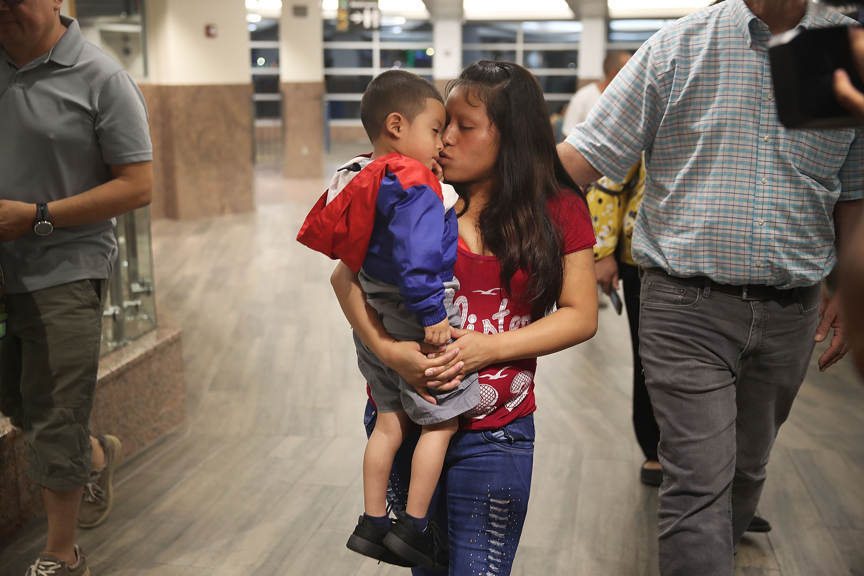 Your questions about the family separation crisis at the border, answered
