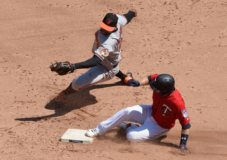 Baltimore Orioles v Minnesota Twins