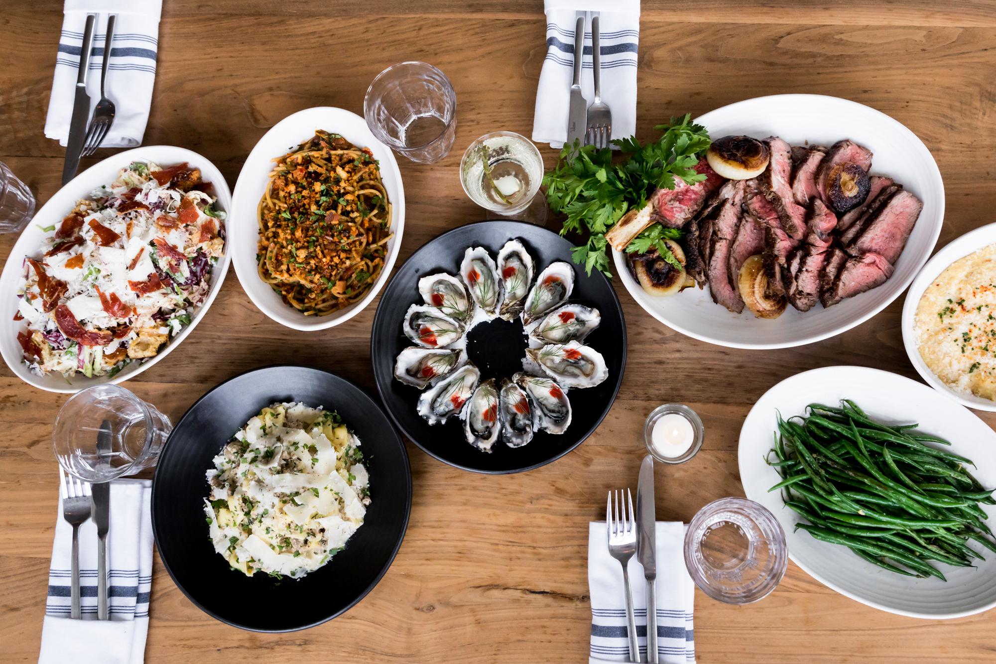 Pearl Brings the Art of Neighborhood Dining