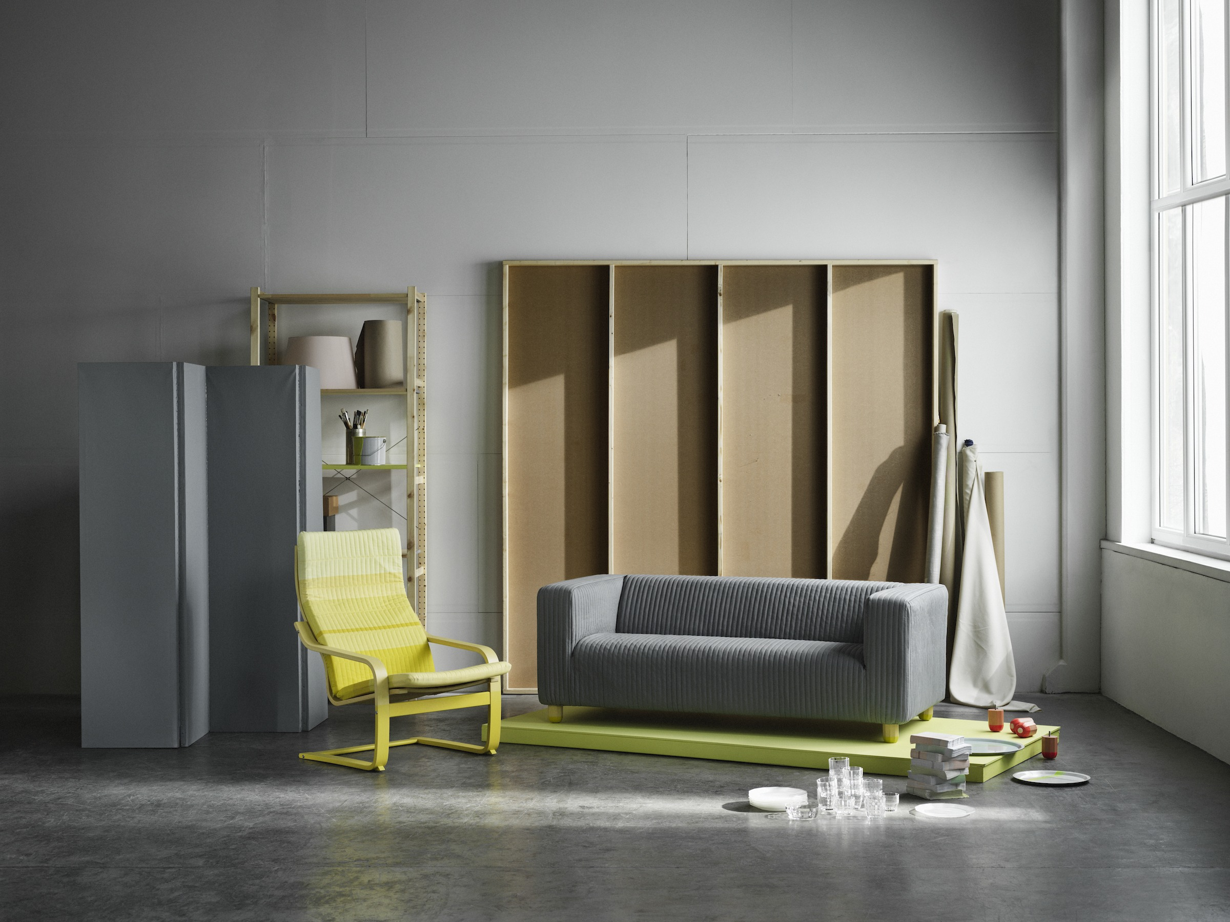 Ikea 'hacks' its iconic designs in new line