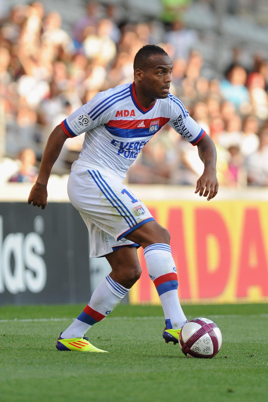 Olympique Lyonnais v AC Ajaccio - Ligue 1