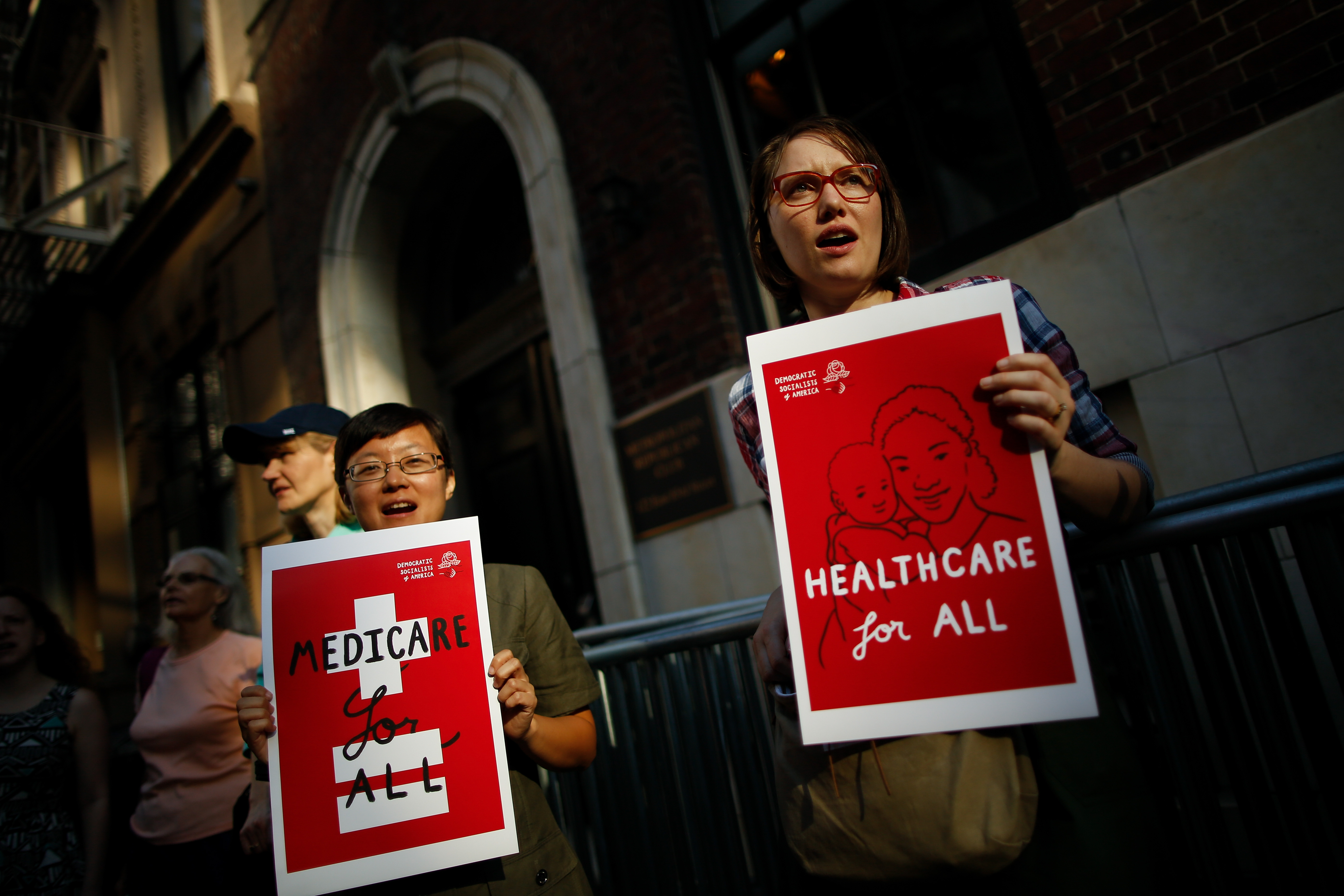 Medicare-for-all is inevitable now - Vox