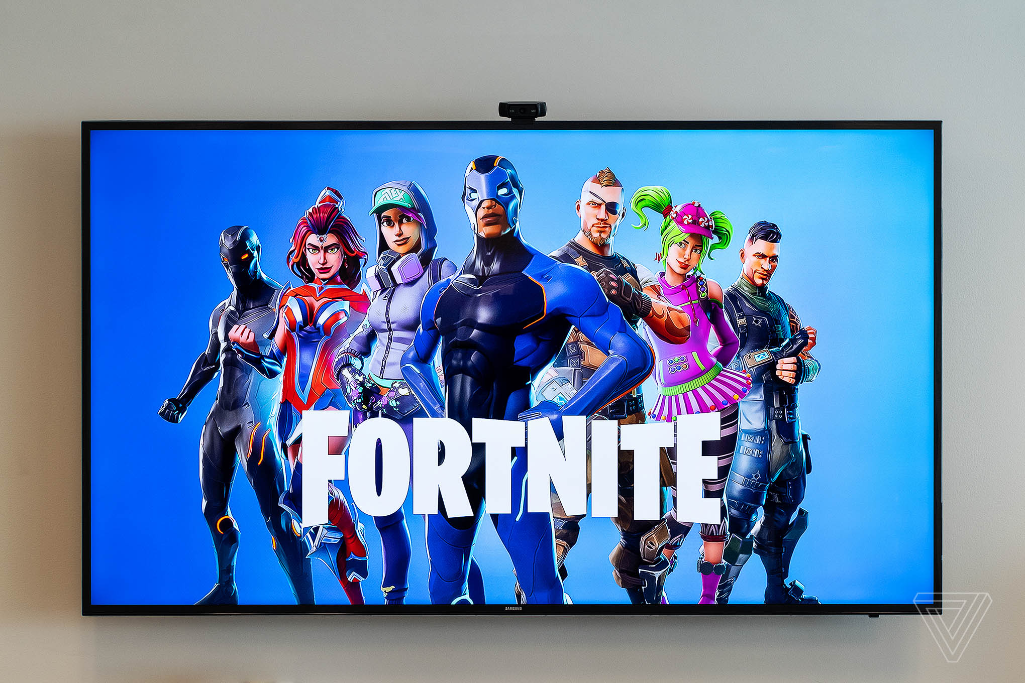 Fortnite for Android will ditch Google Play Store for Epic's
