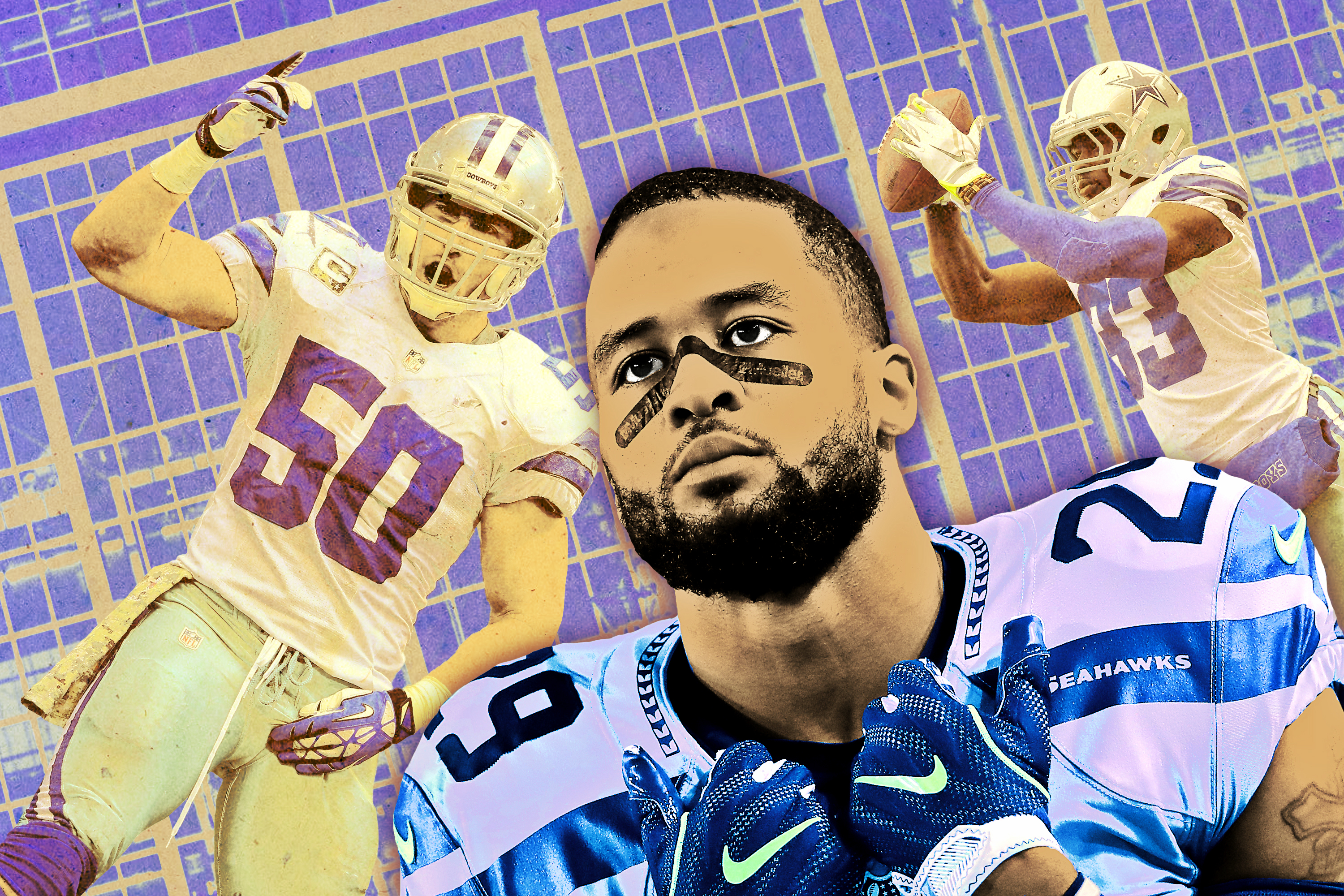 cd025d29e13 It's Time for the Cowboys to Trade for Earl Thomas - The Ringer
