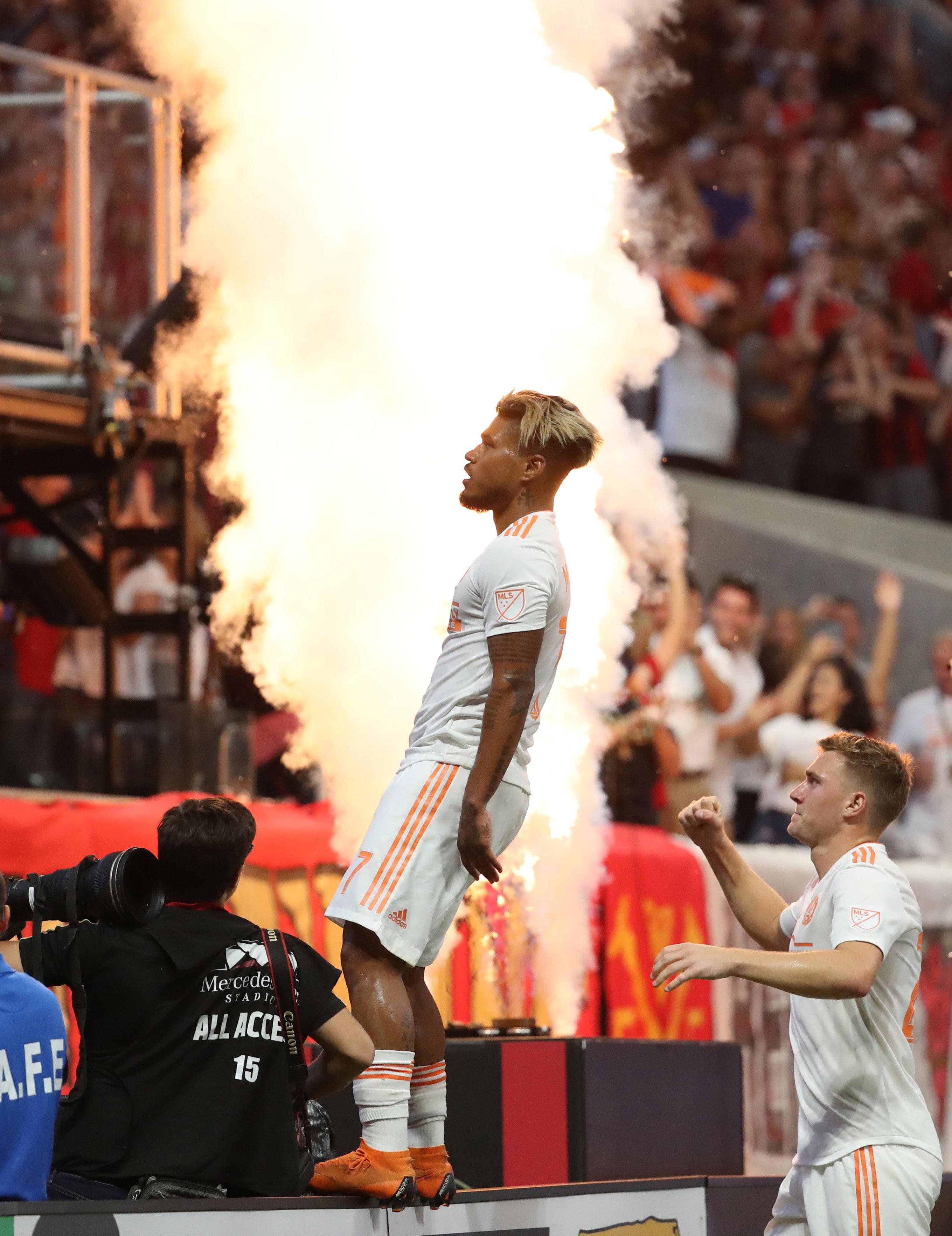 Josef Martinez - Atlanta United FC - MLS
