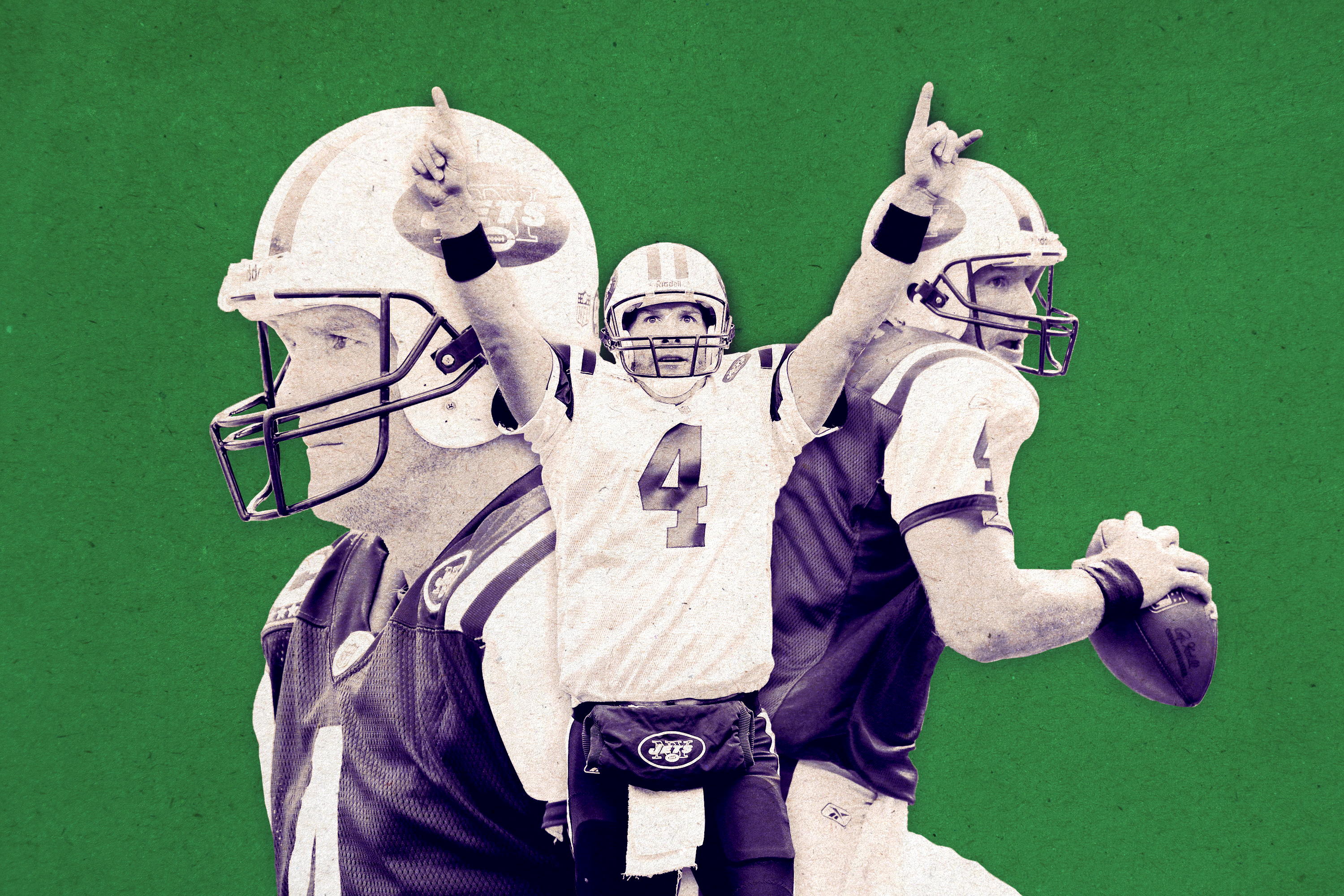 Brett Favre Was Better With the Jets Than You May Remember - The Ringer d3ea92d77