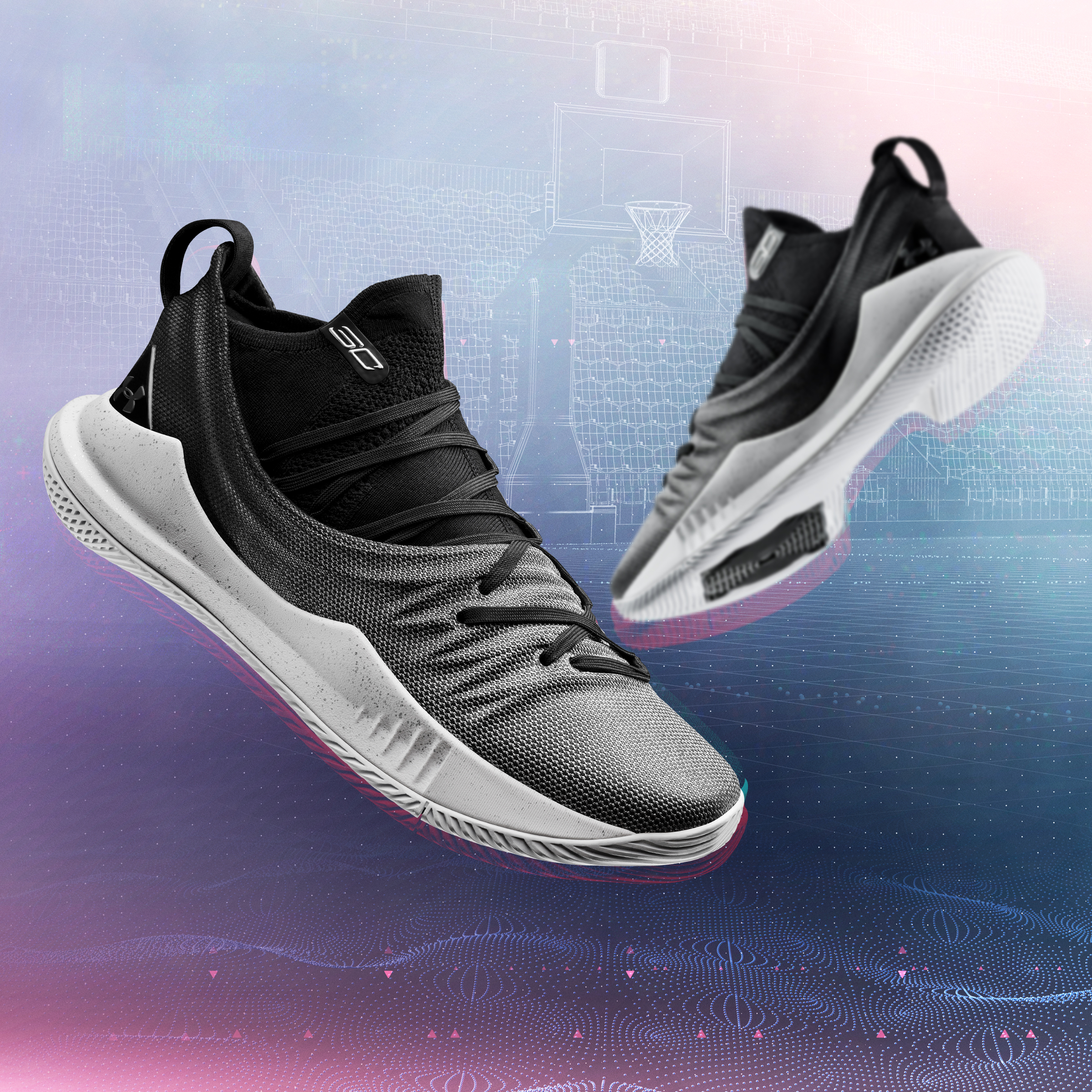 be14cb3d10d Under Armour releases its latest Curry 5 colorway design