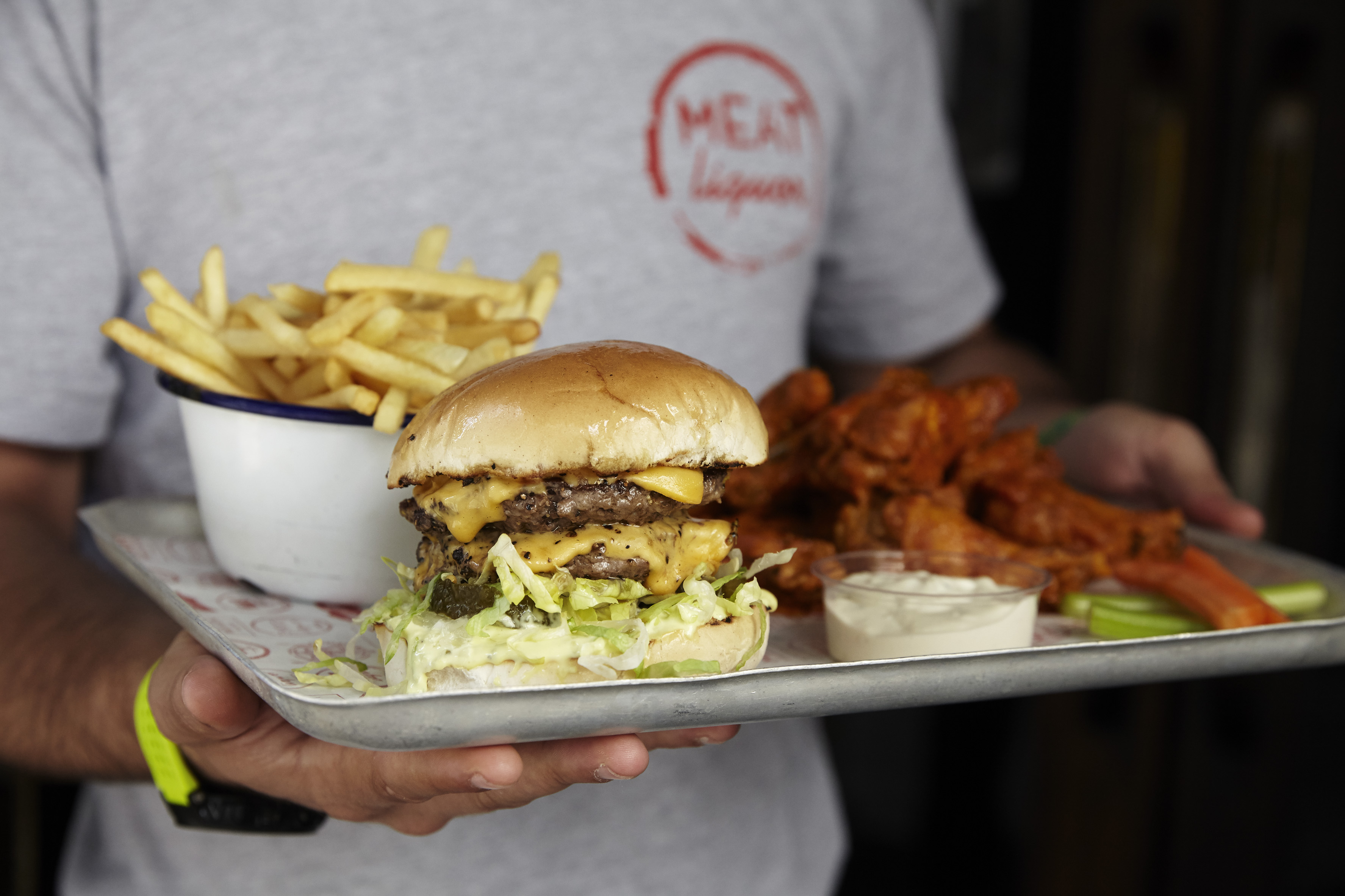London burger restaurant Meatliquor will close in Brixton, but is looking for a new gourmet junk food site