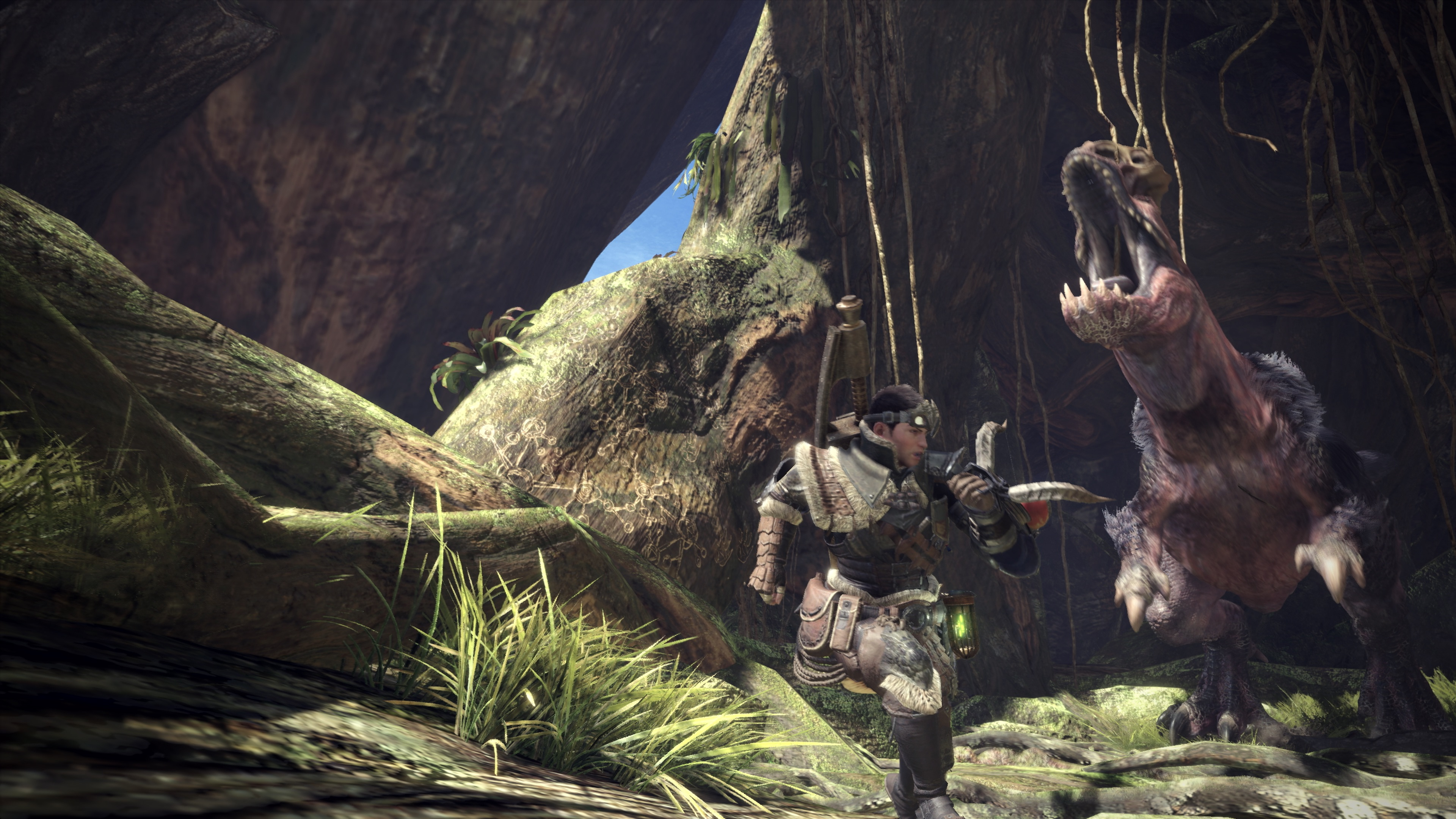 Monster Hunter World PC review - The Verge