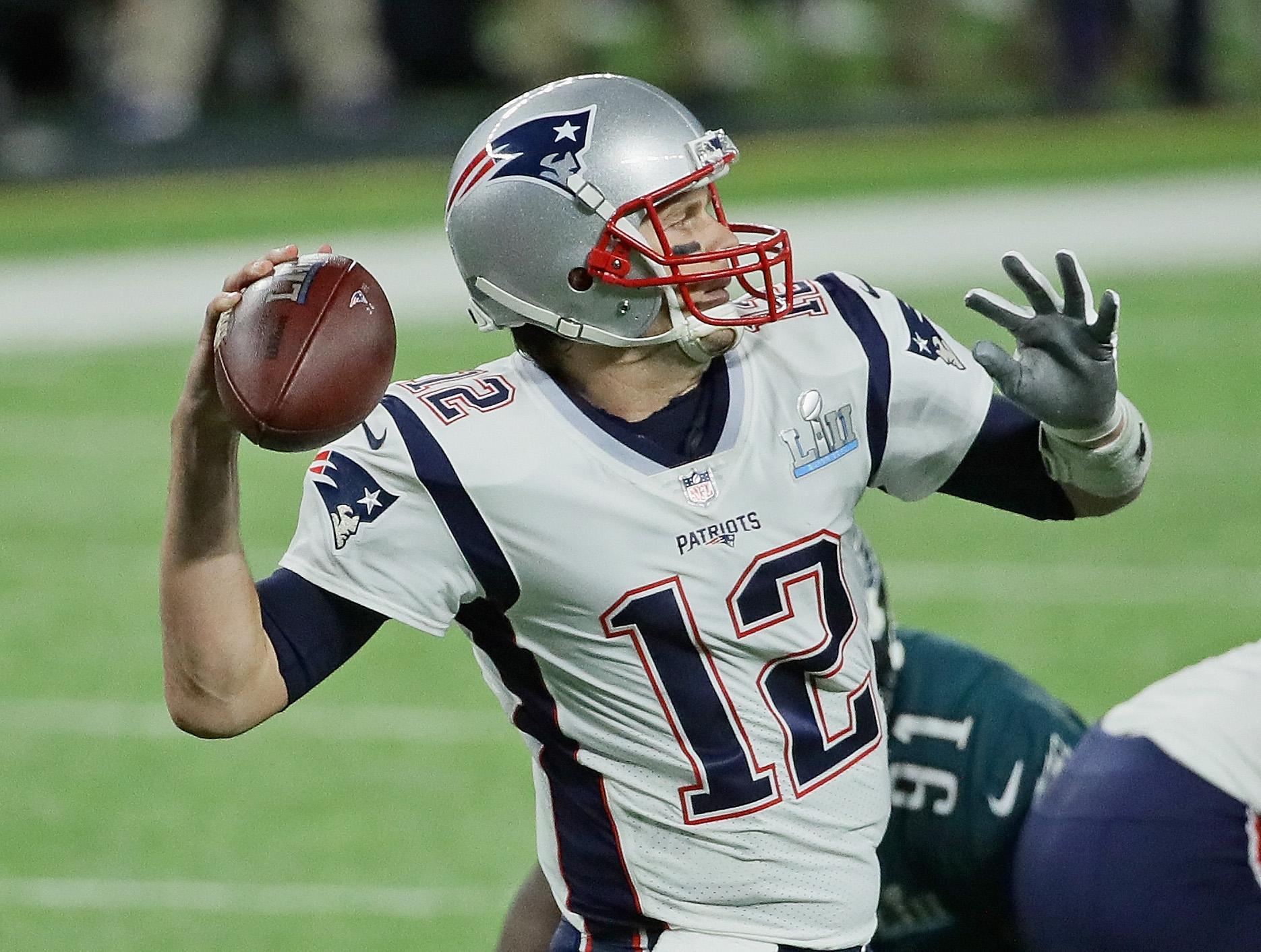 9263ac5b740 Preseason Week 1: Patriots mount greatest comeback in franchise history in 2018  vs Washington, win 26-17