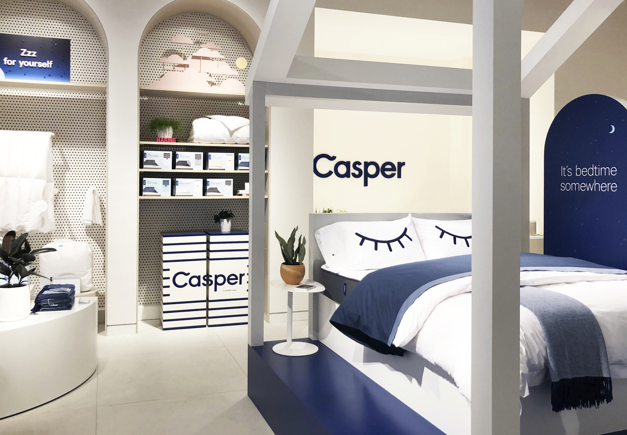 Casper, Mattress Firm, and the Retail Lifecycle