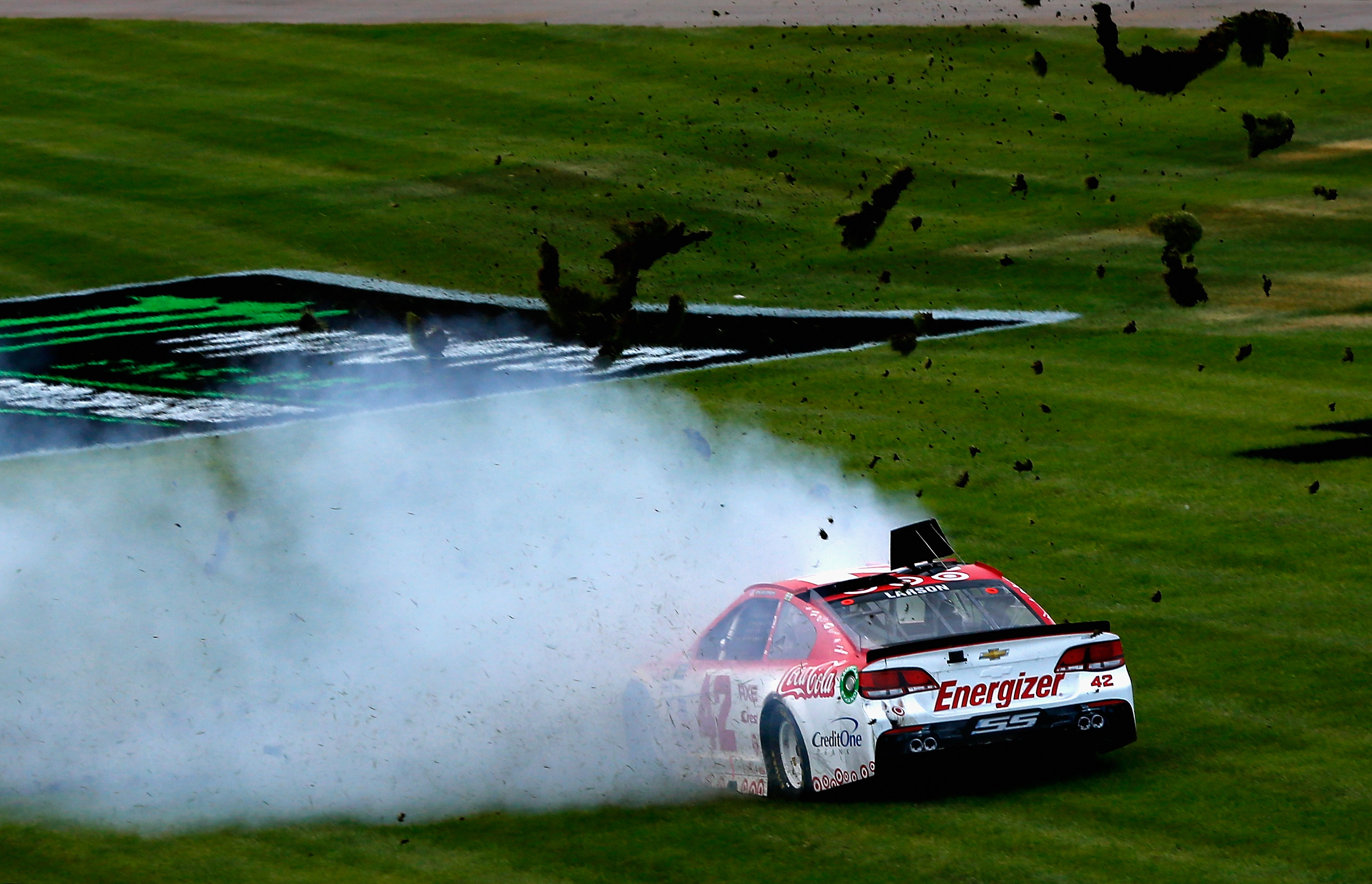 Monster Energy NASCAR Cup Series Pure Michigan 400