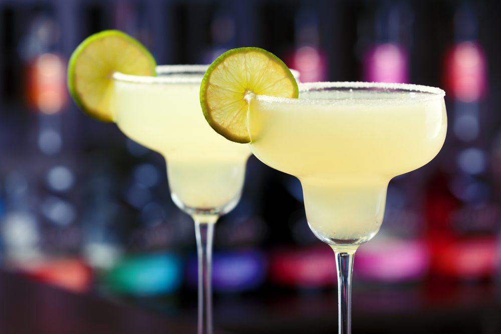 Where To Drink Excellent Margaritas in Dallas