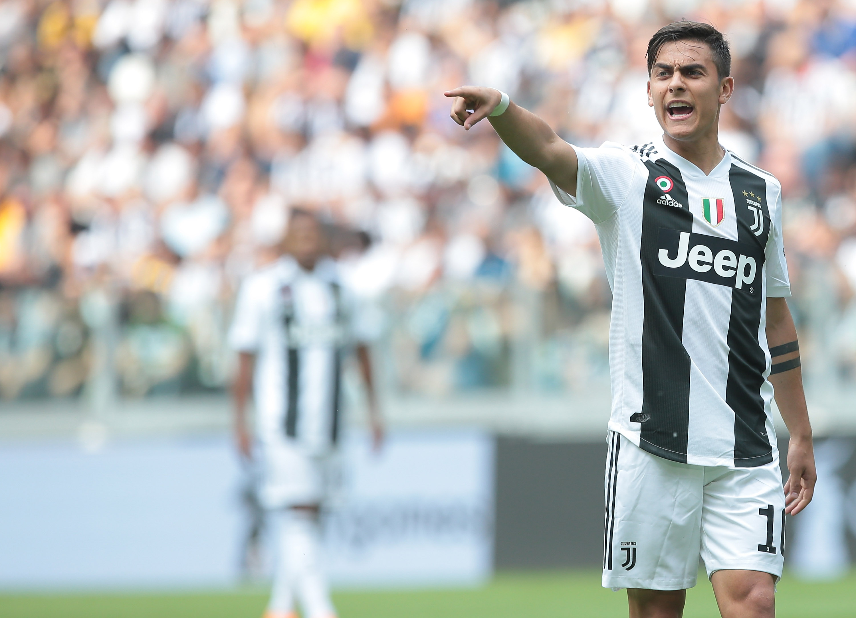 fa86485904d Ten Juventus predictions featuring Cristiano Ronaldo