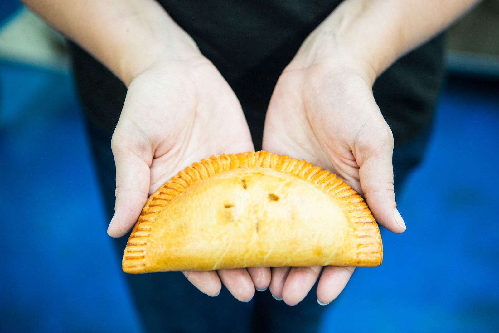 HEB Grocery Will Add Austin Food Truck's Empanadas