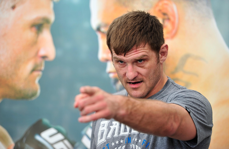 UFC Adelaide Media Opportunity