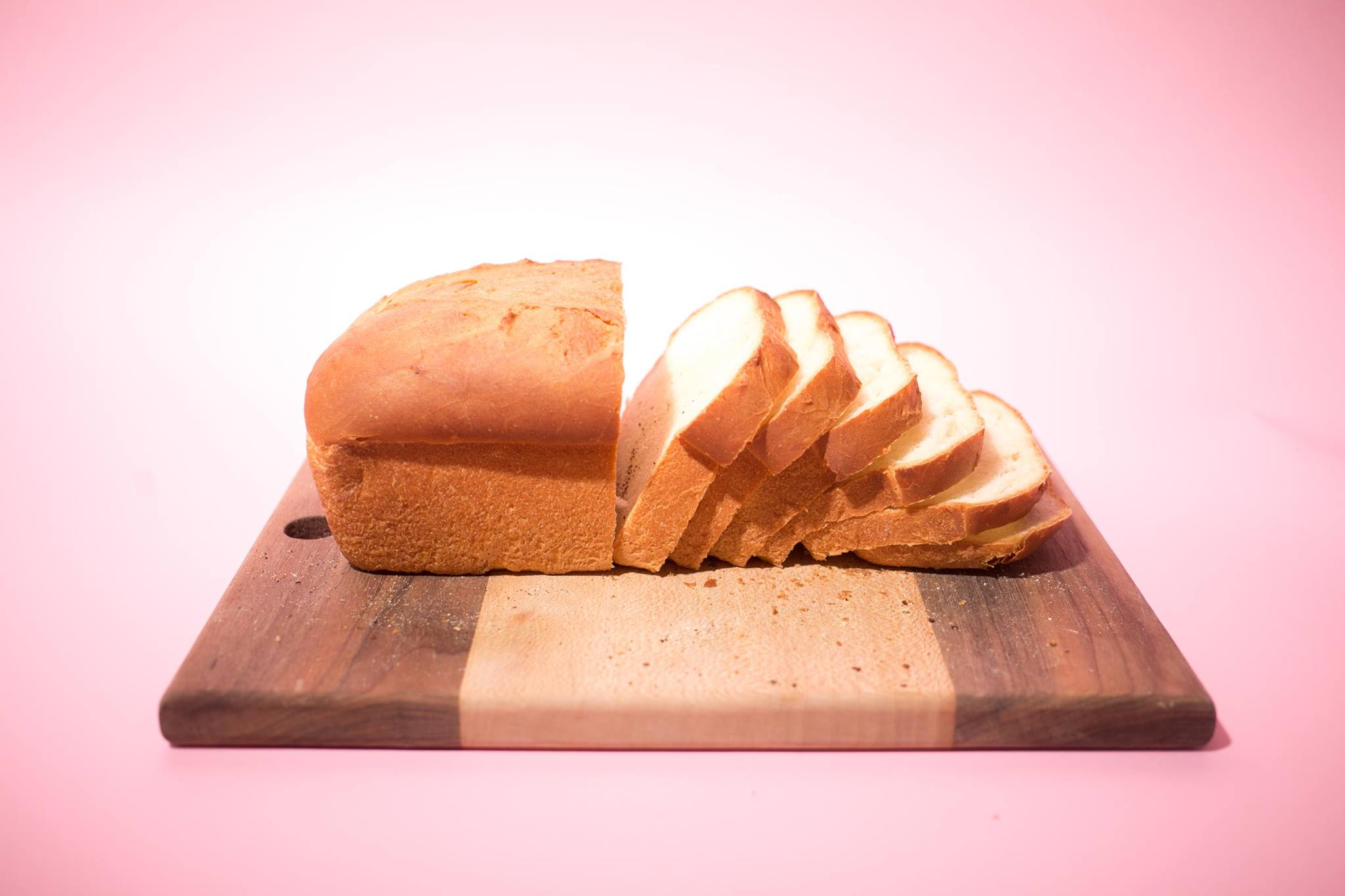 Bread from ThoroughBread