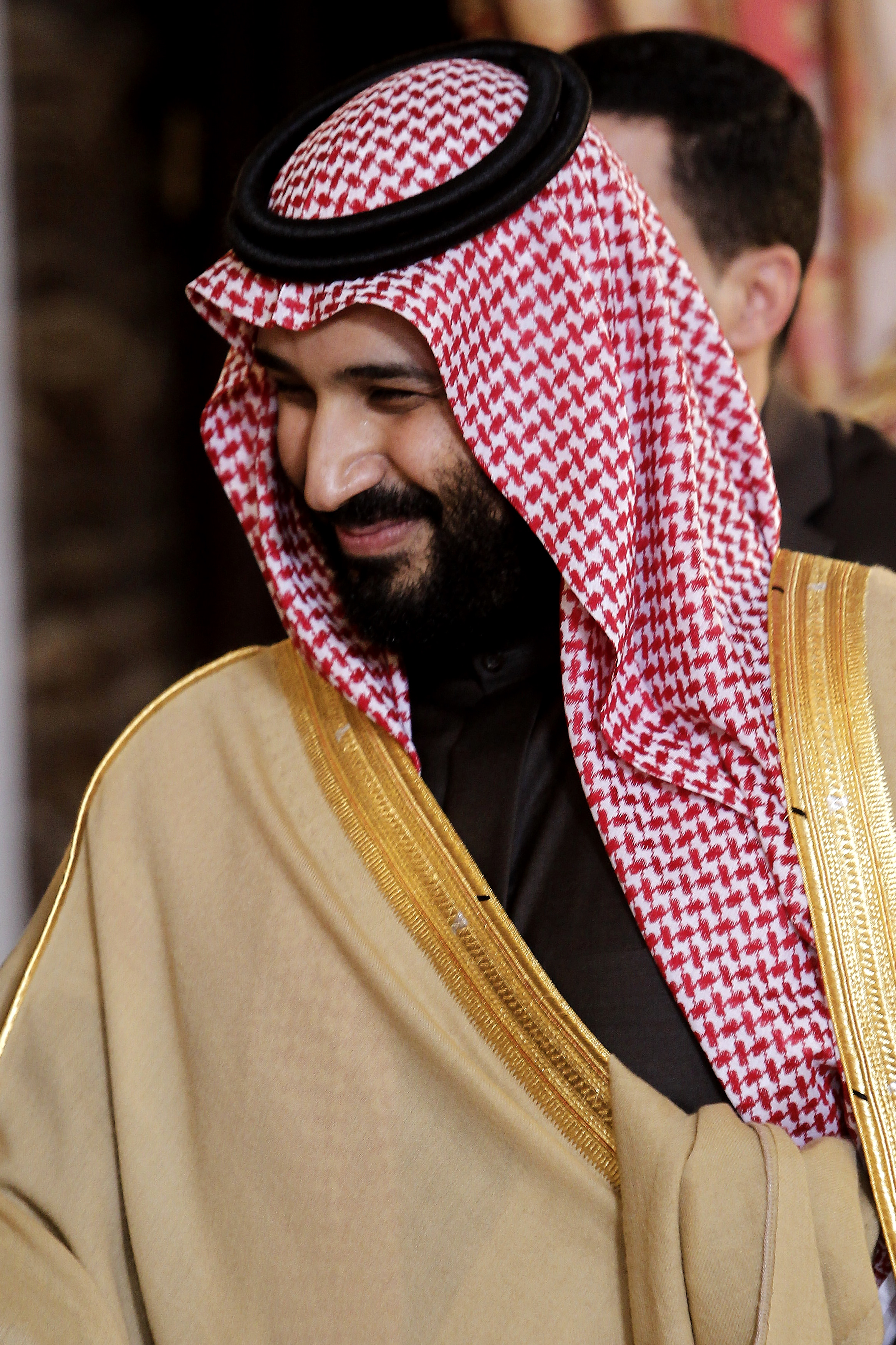 In the Tesla drama, Saudi Arabia reminds Silicon Valley of its weight