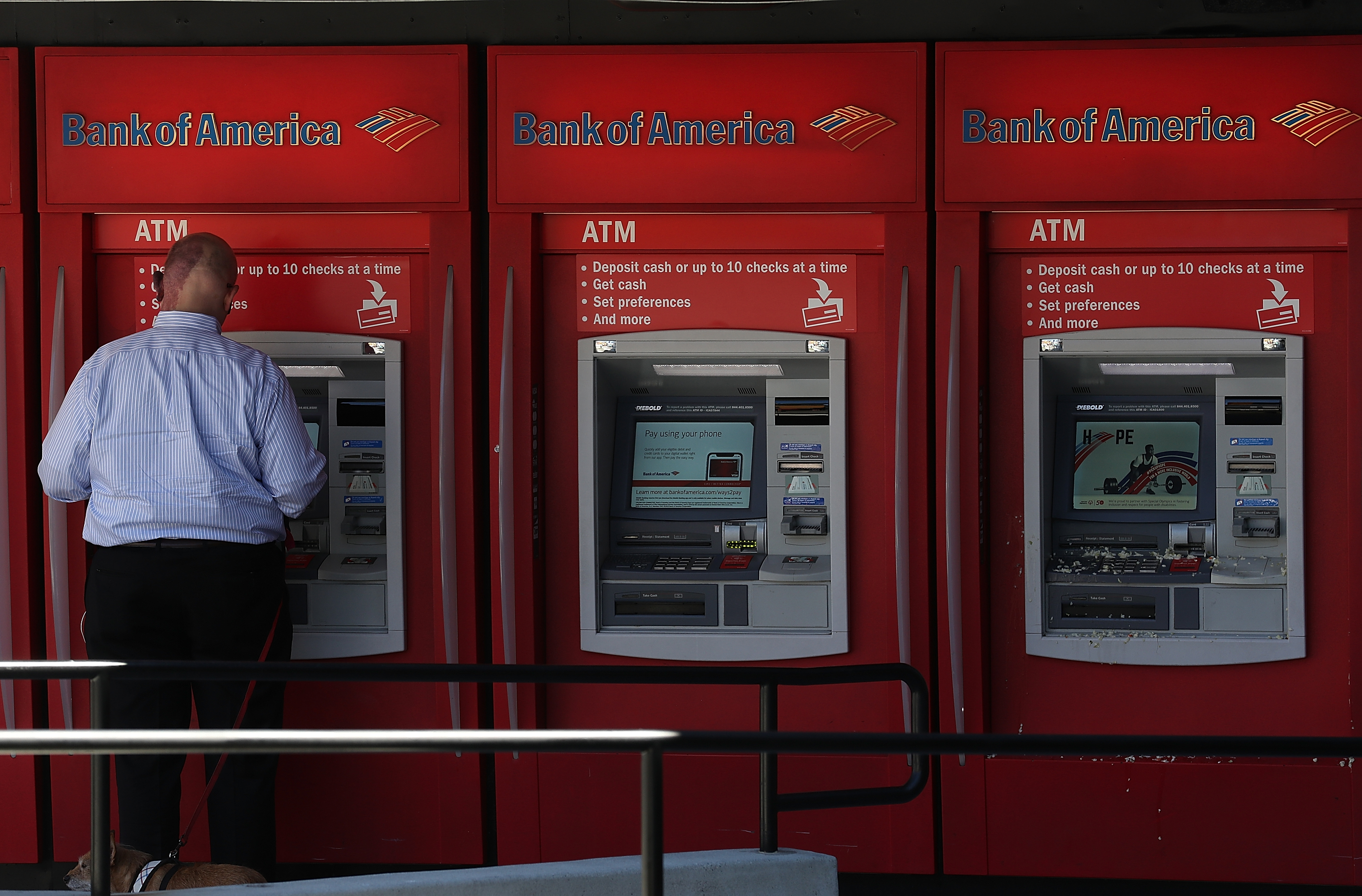 FBI warns of potential ATM bank heist that could steal millions globally