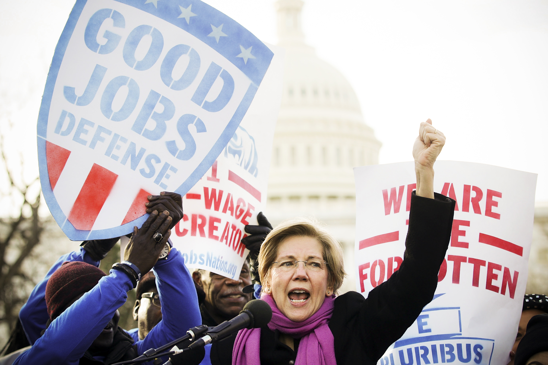 Elizabeth Warren's Accountable Capitalism Act, explained - Vox