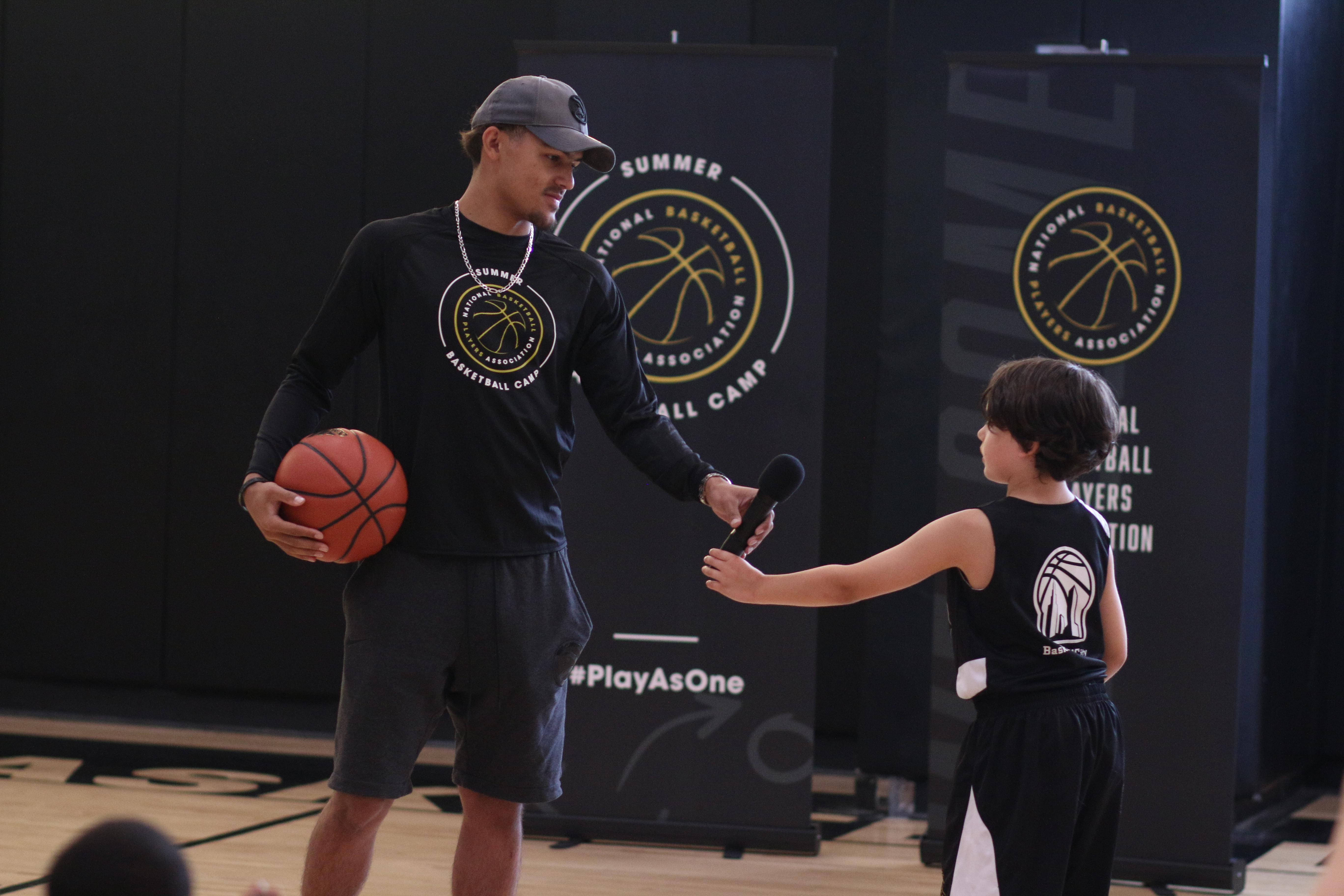 Nba Draft Speaker Diablo Vx 603 Dw Trae Young Isnt A Unicorn Hes Normal And Thats What Makes Him Special