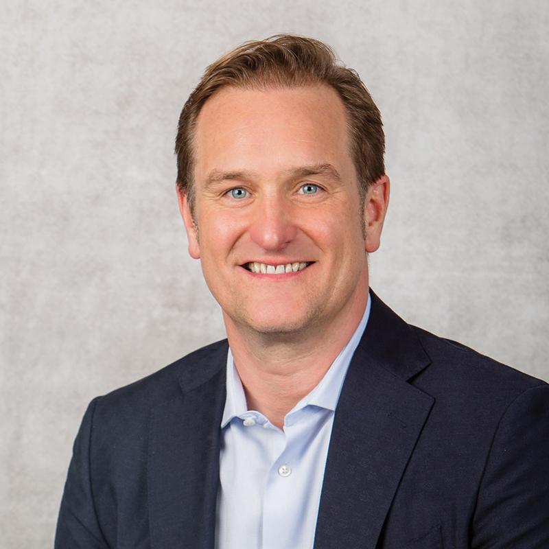 Glassdoor CEO Robert Hohman