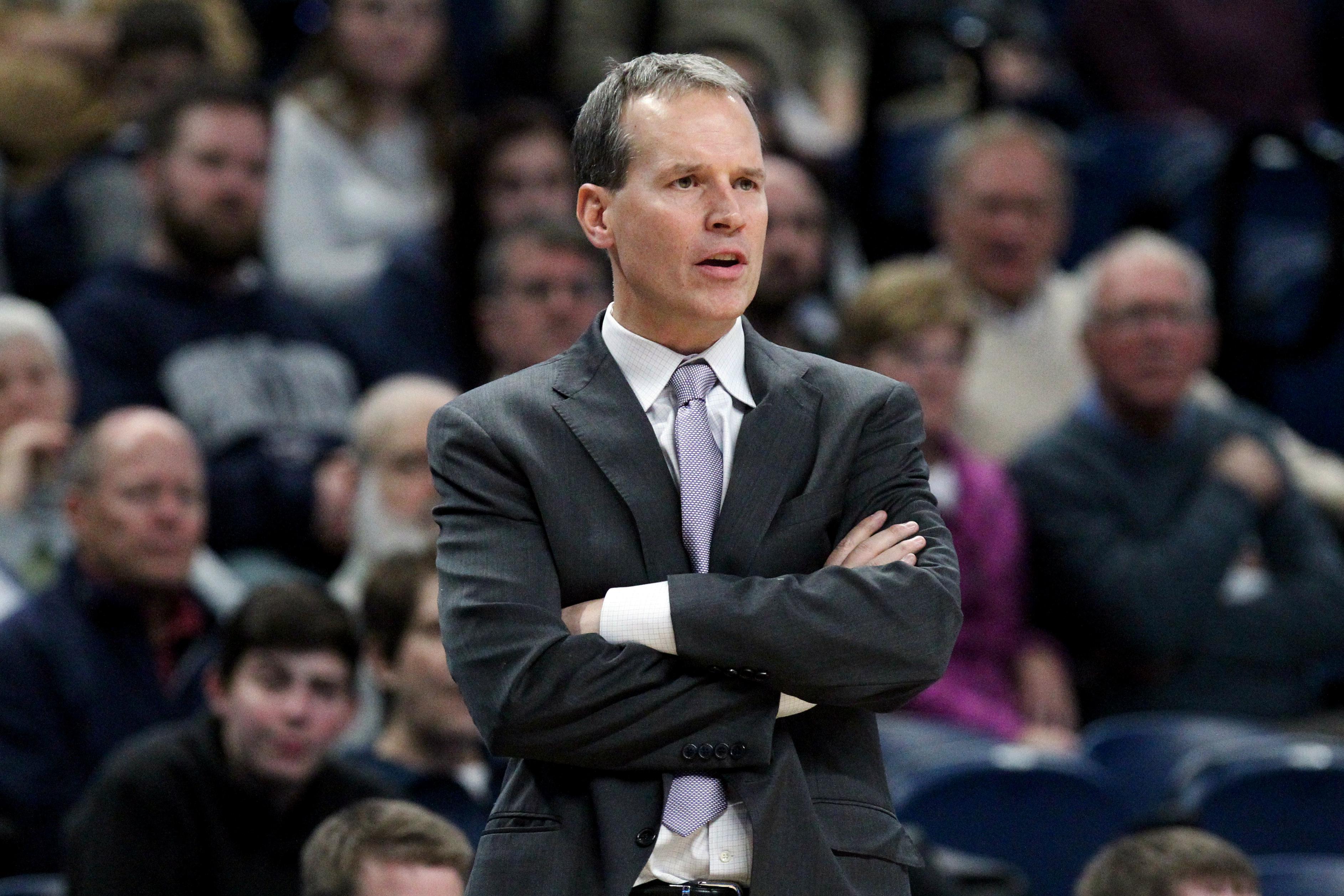 NCAA Basketball: Northwestern at Penn State