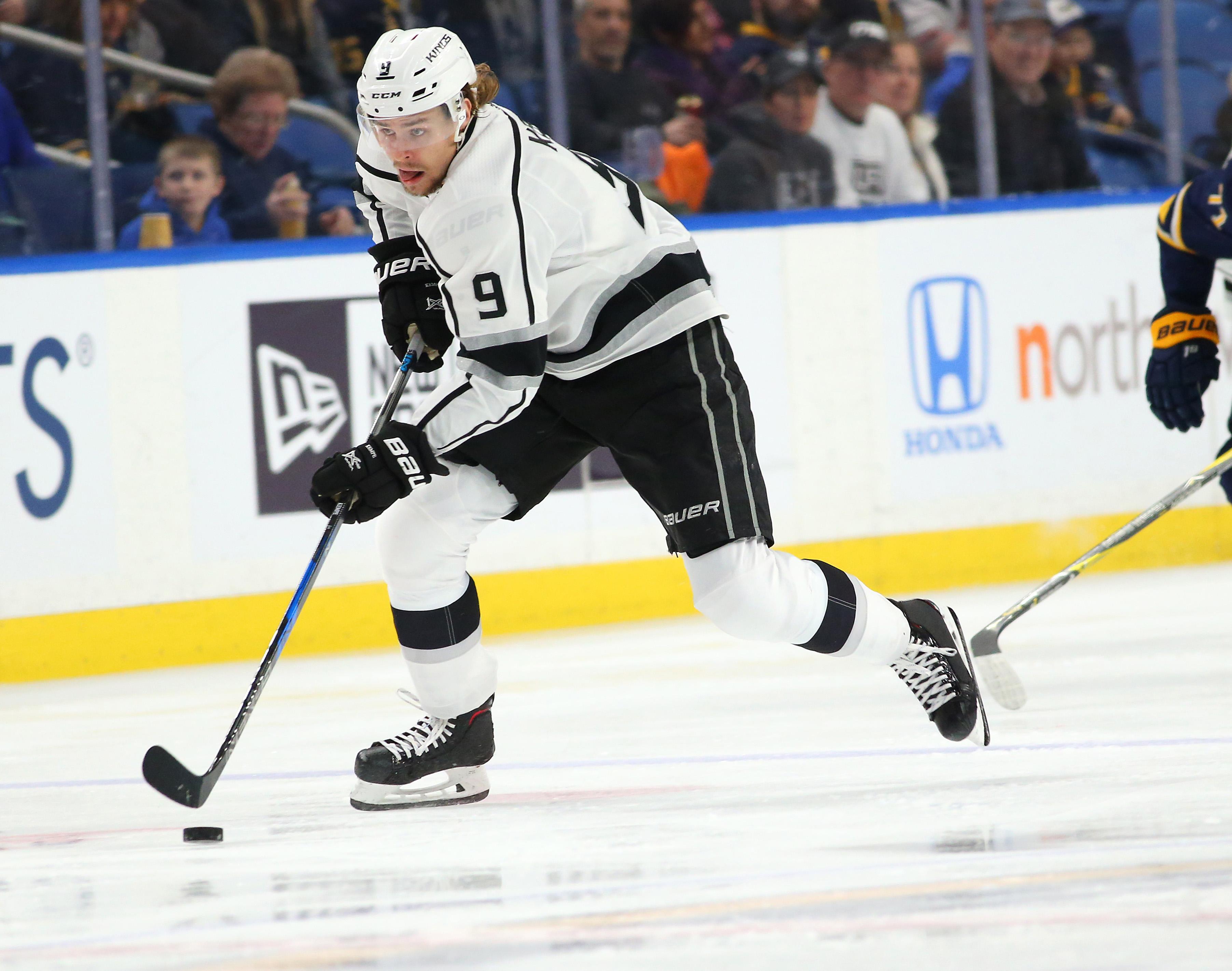NHL: Los Angeles Kings at Buffalo Sabres