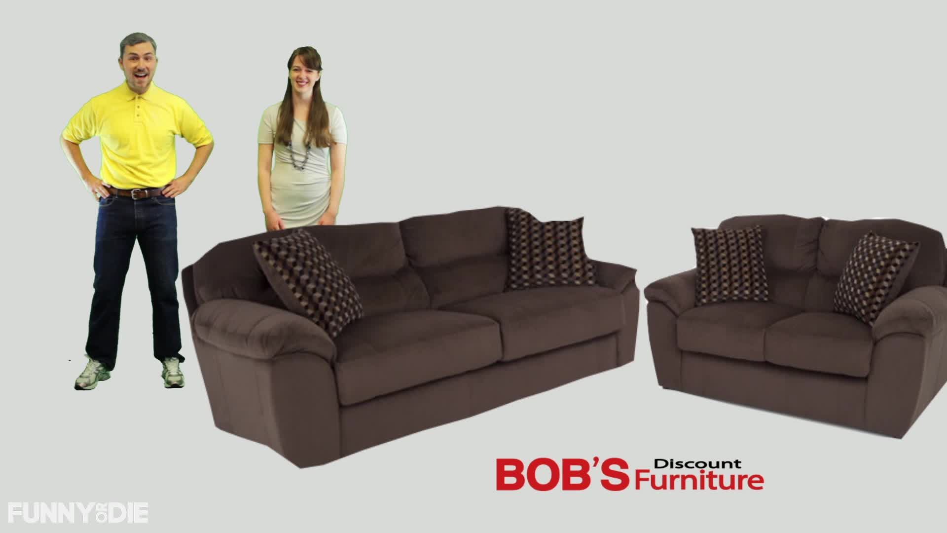 Bob From Bob S Discount Furniture Has Family Problems Funny Or Die