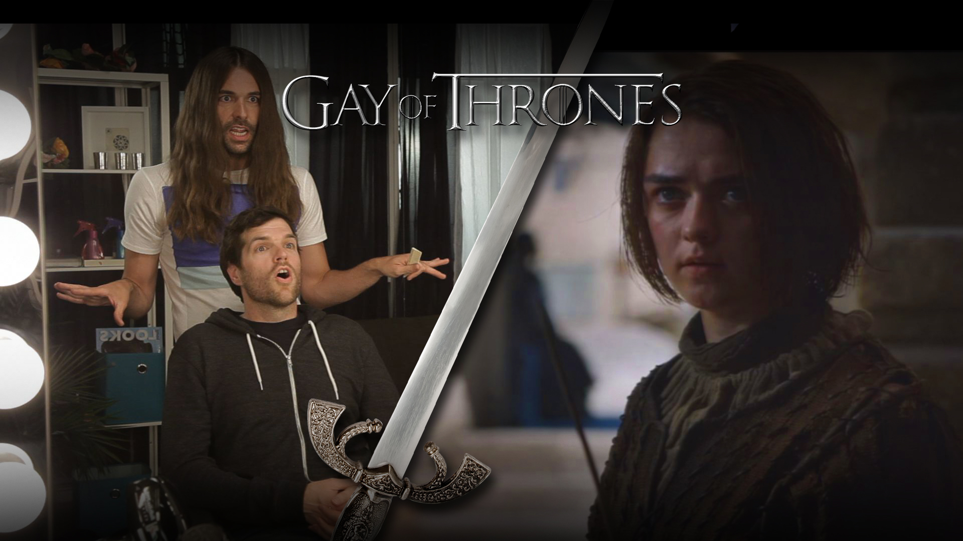 Gay Of Thrones Season 4 Episode 2