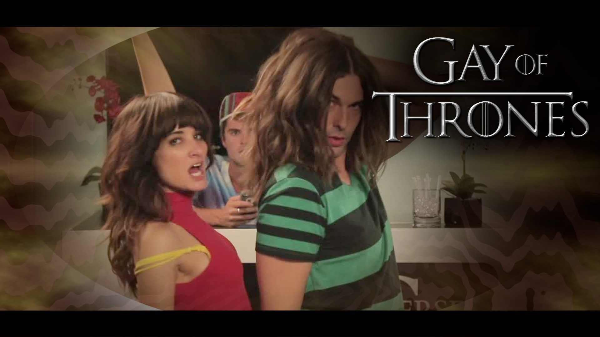 Gay Of Thrones Season 4 Episode 2
