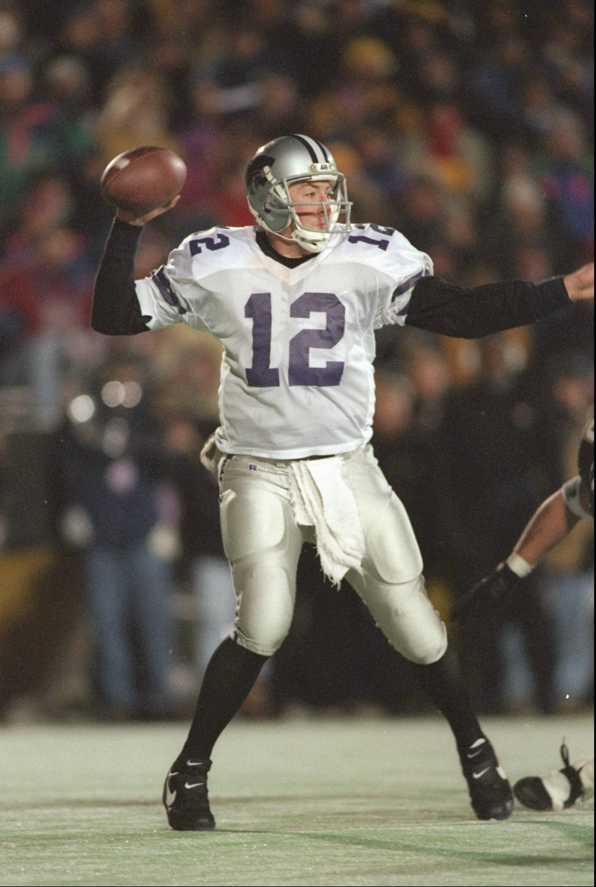 #12 Brian Kavanaugh