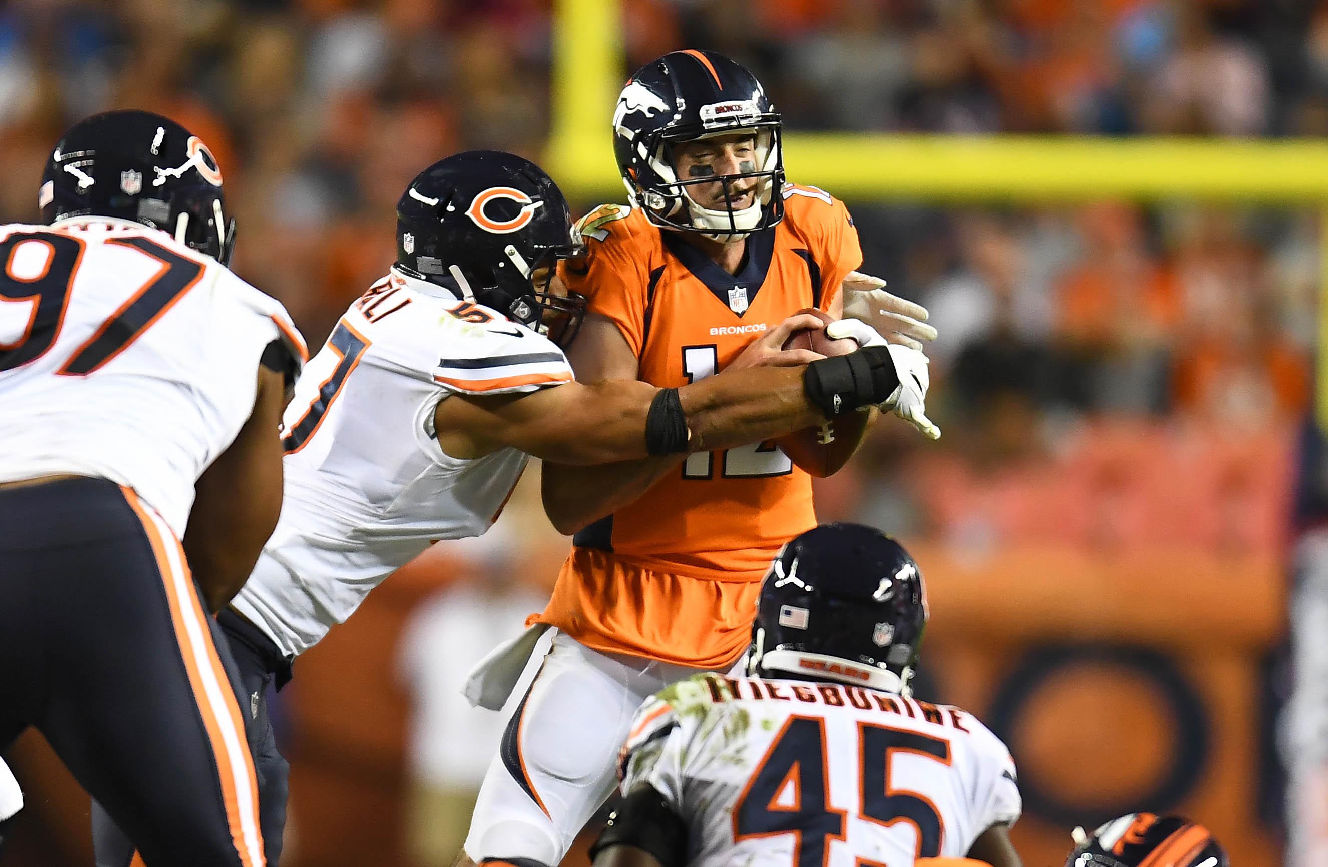 Mile High Report, a Denver Broncos community