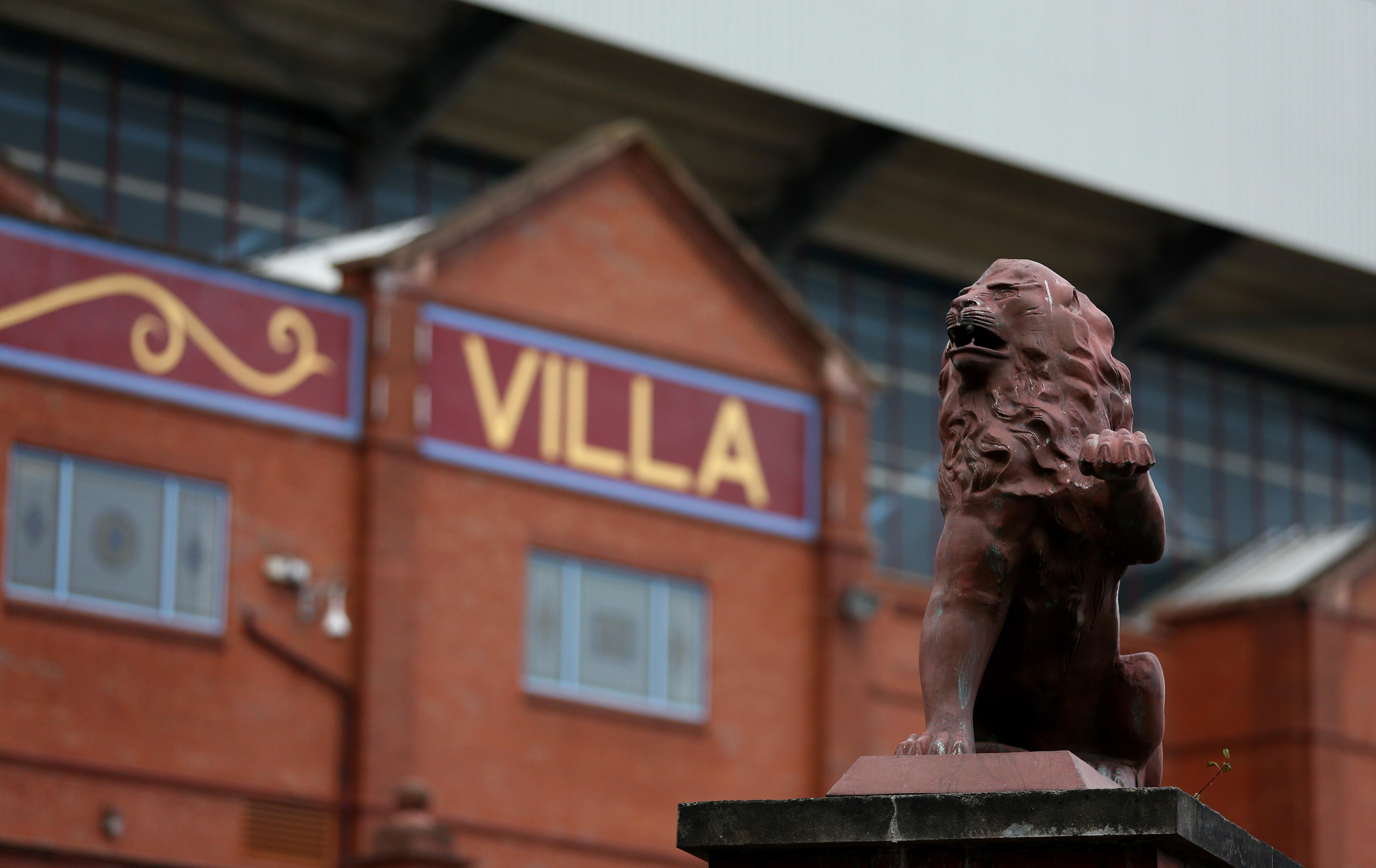 Aston Villa v Cardiff City - Sky Bet Championship
