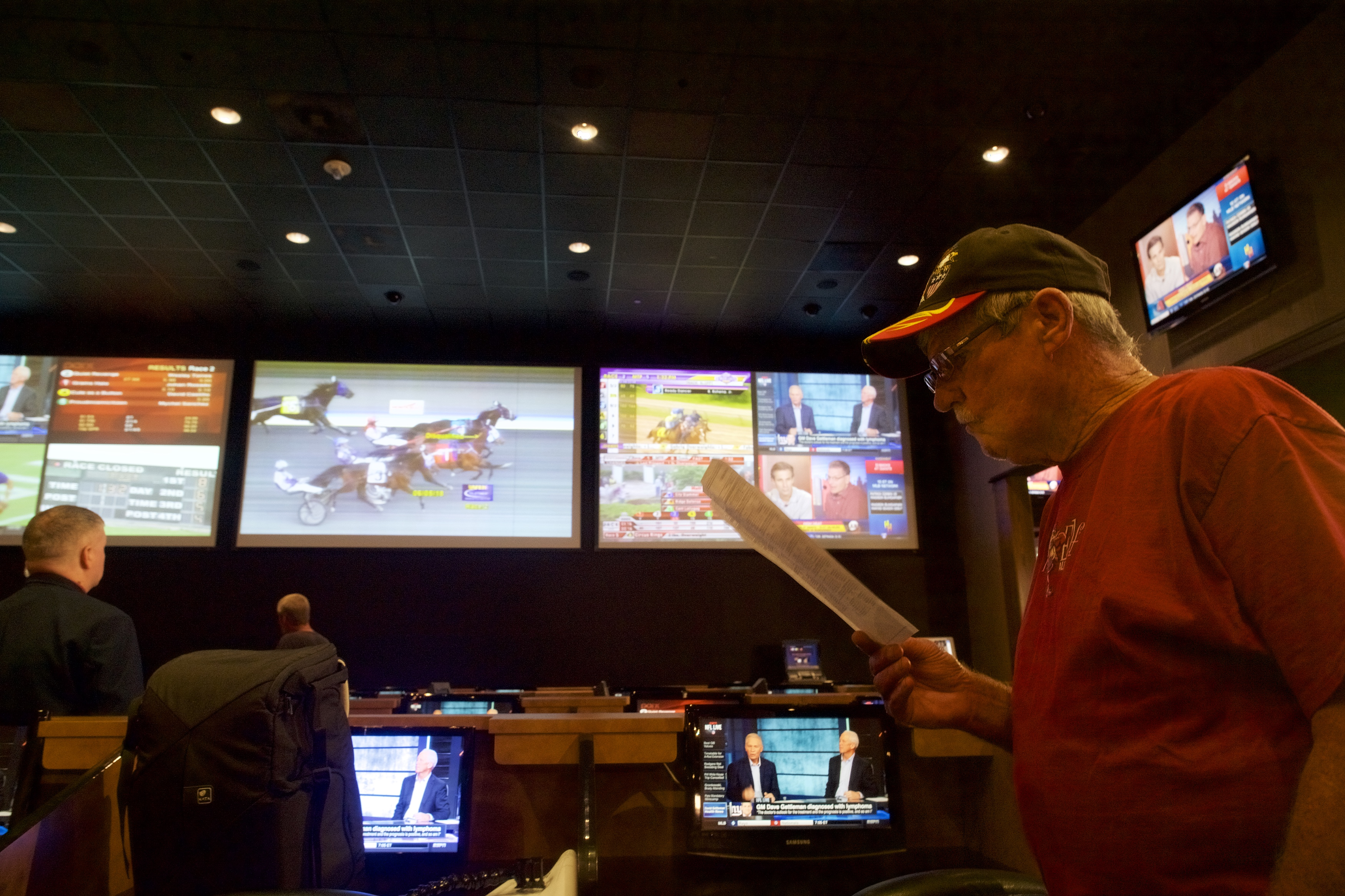 Delaware Becomes First State To Launch Legal Sports Betting