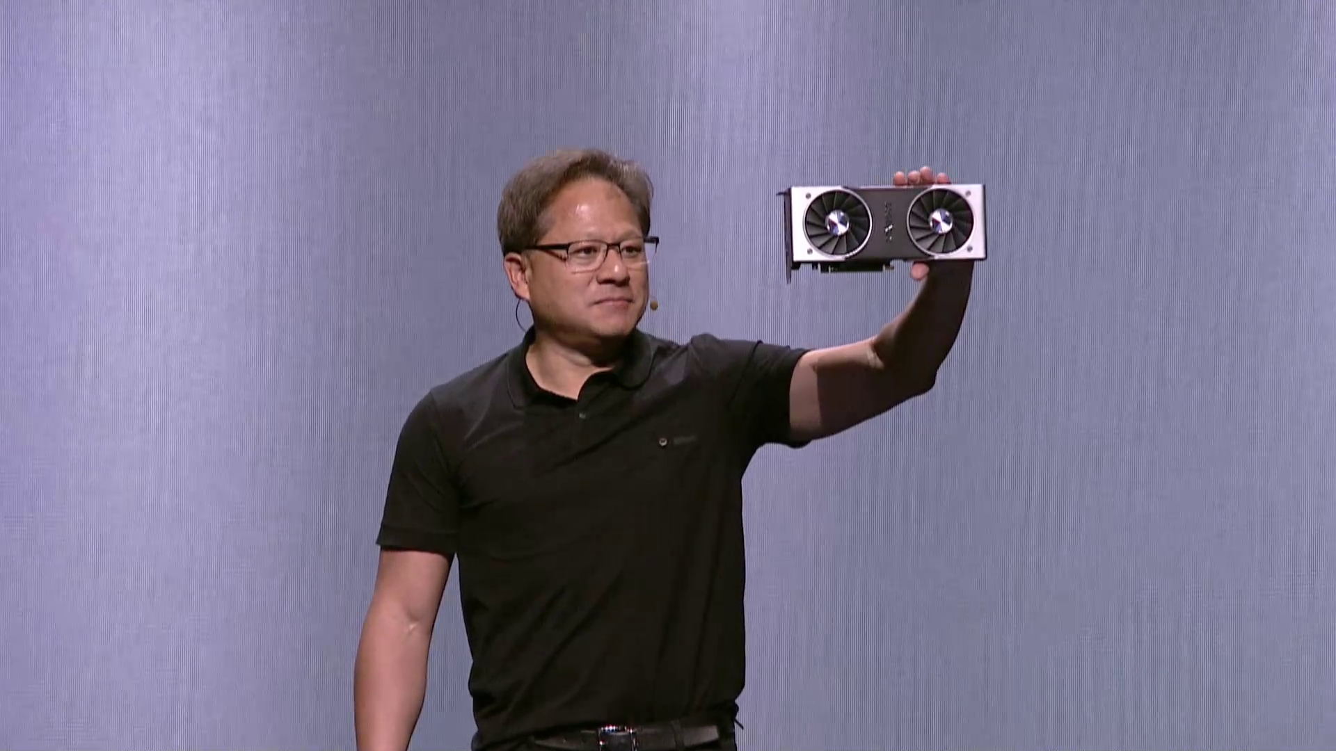 Nvidia's newest graphics cards: Why you should wait to buy - Polygon