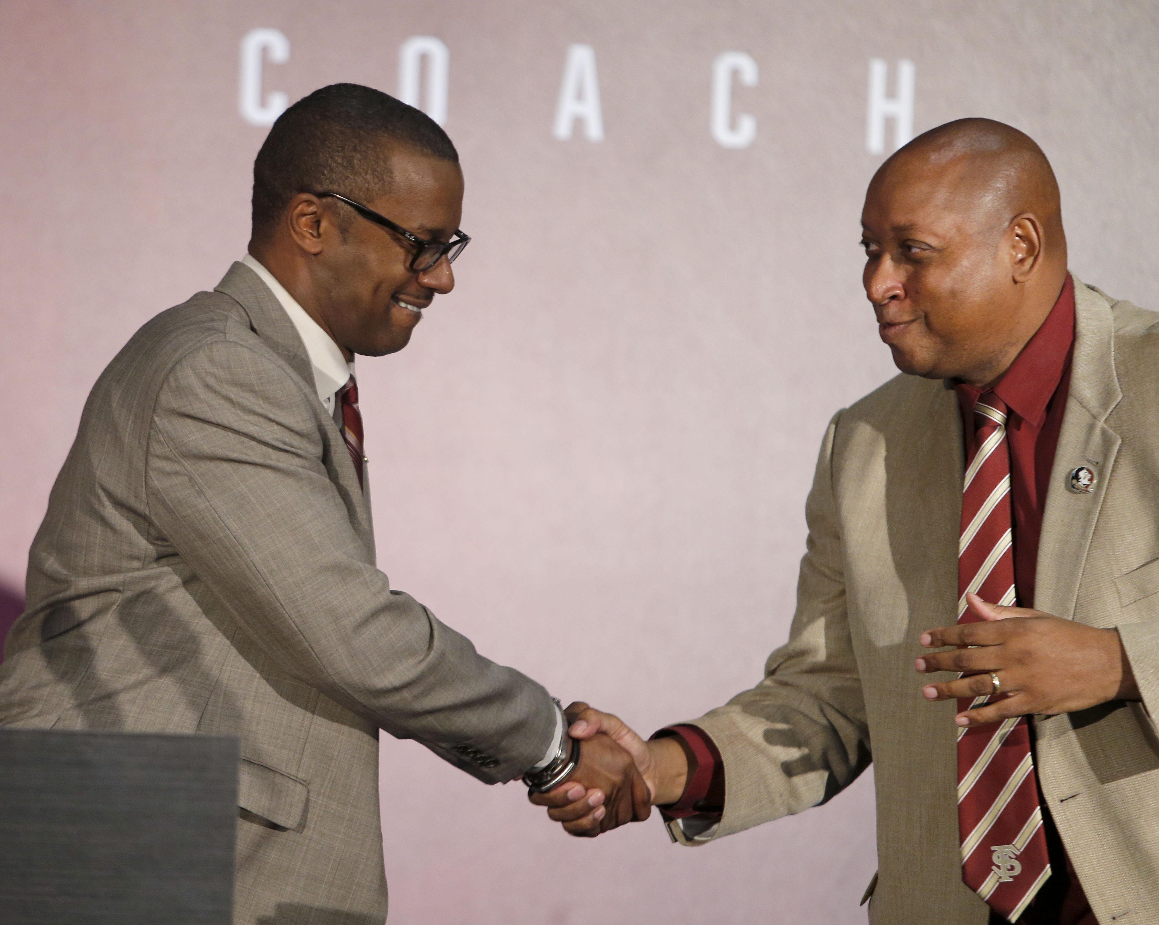 NCAA Football: Florida State-Willie Taggart Press Conference