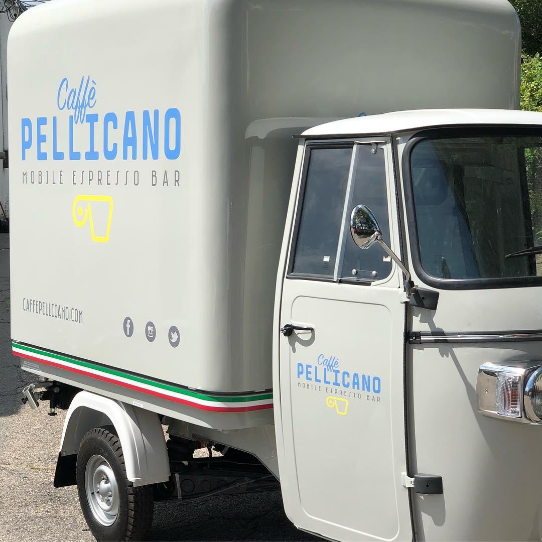 Caffe Pellicano