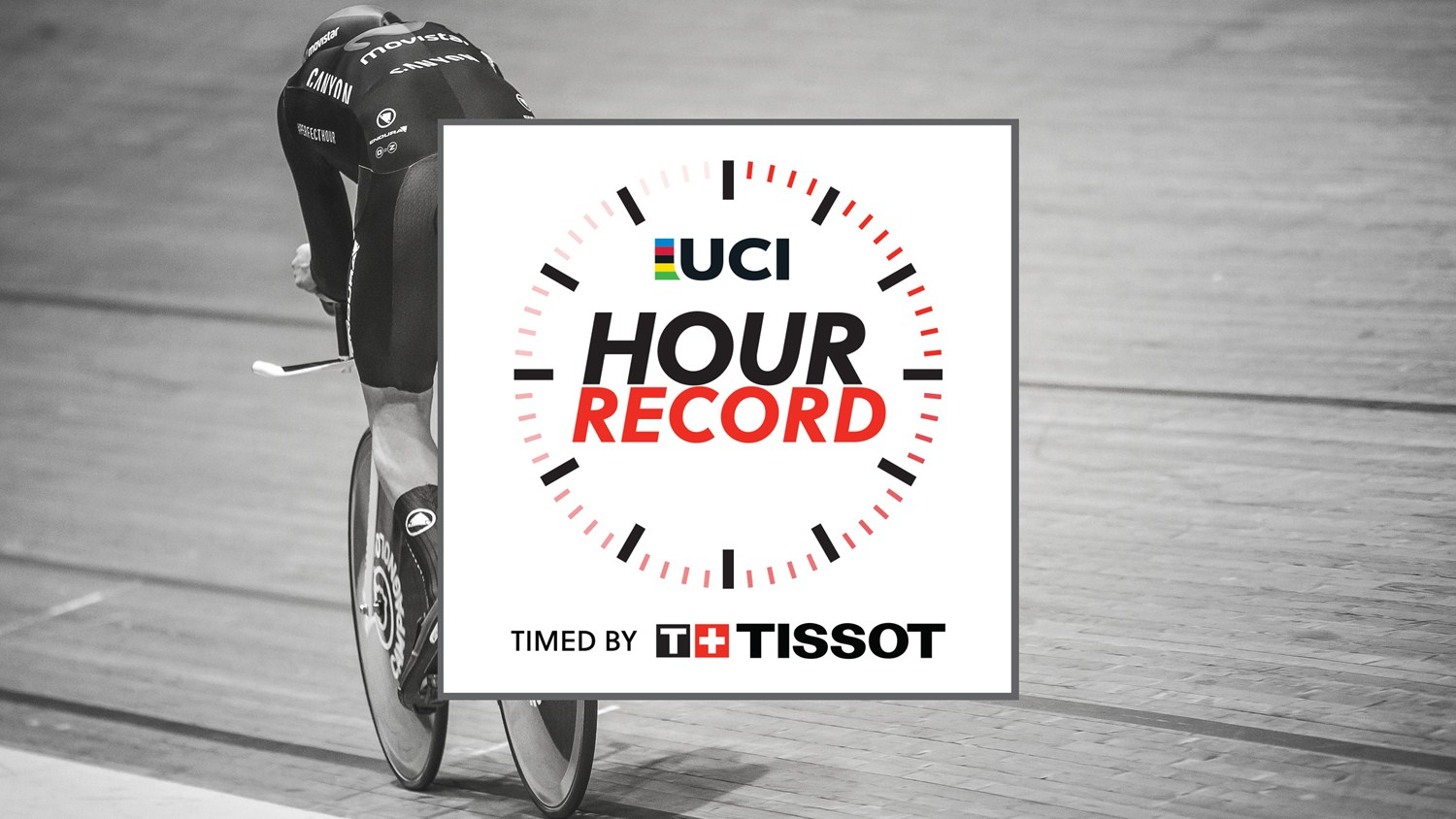 The UCI One hour Record
