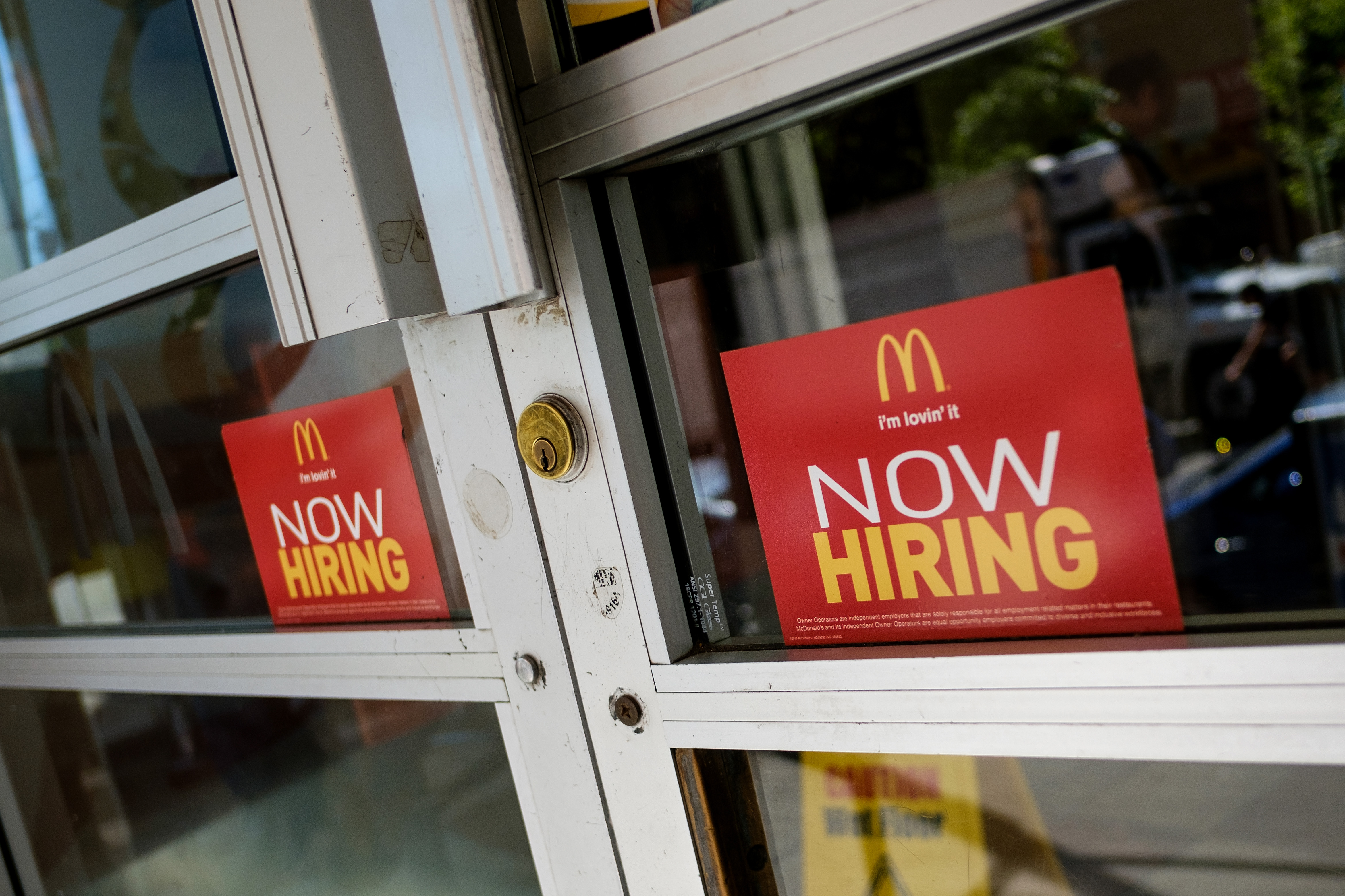 U.S. Unemployment Rate Drops To 4.3 Percent, Lowest Level In 16 Years