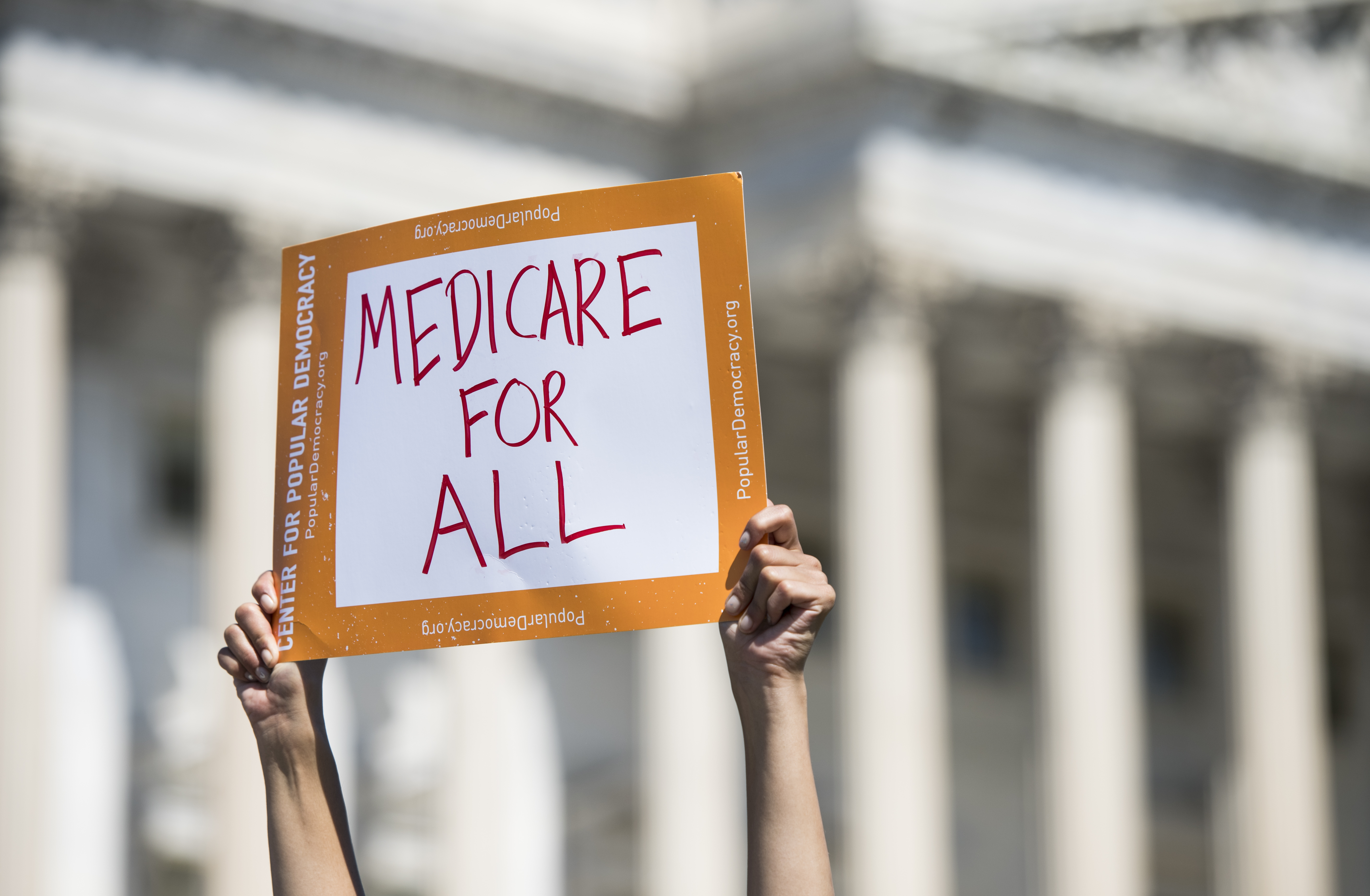 The revealing Medicare-for-all fact-check debate roiling the internet, explained