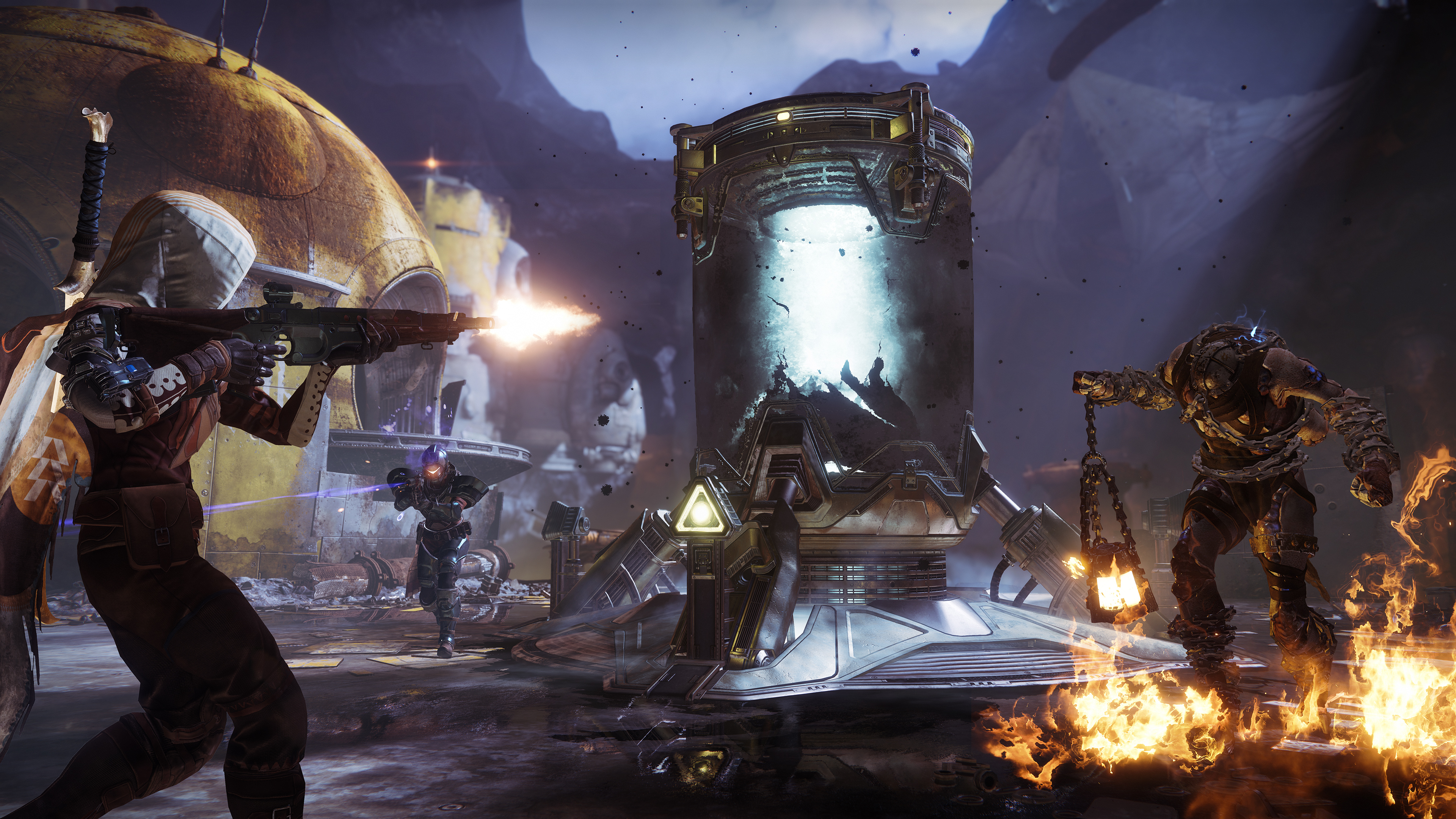 Destiny 2 Gambit free trial details: start time, how long it
