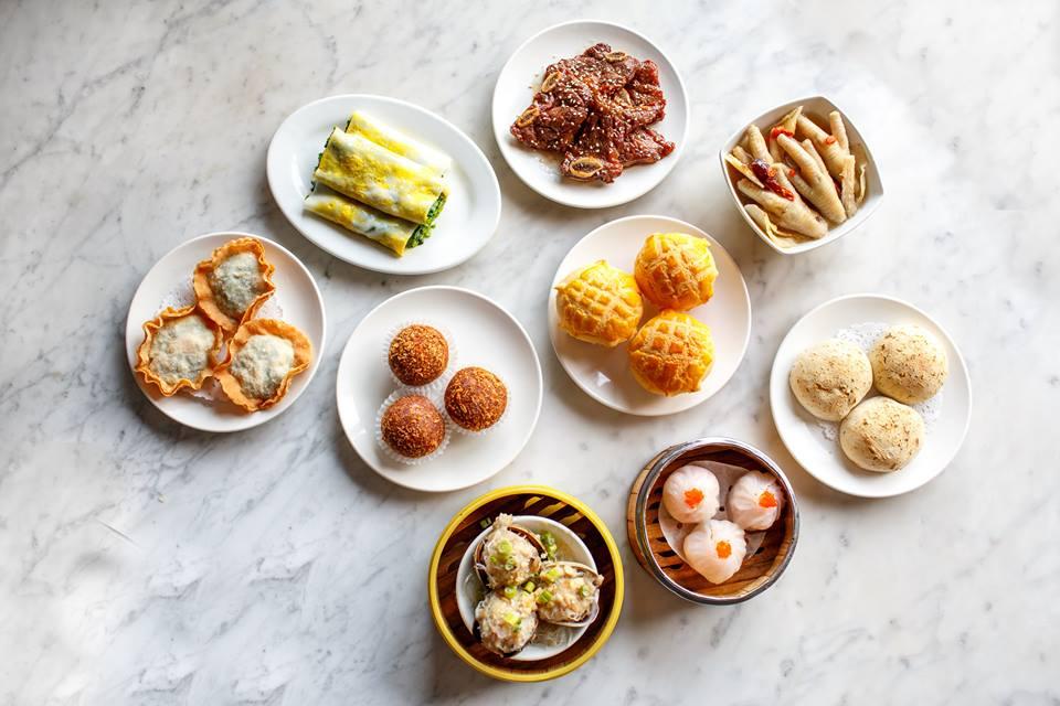 Chicago's 16 Essential Dim Sum Restaurants