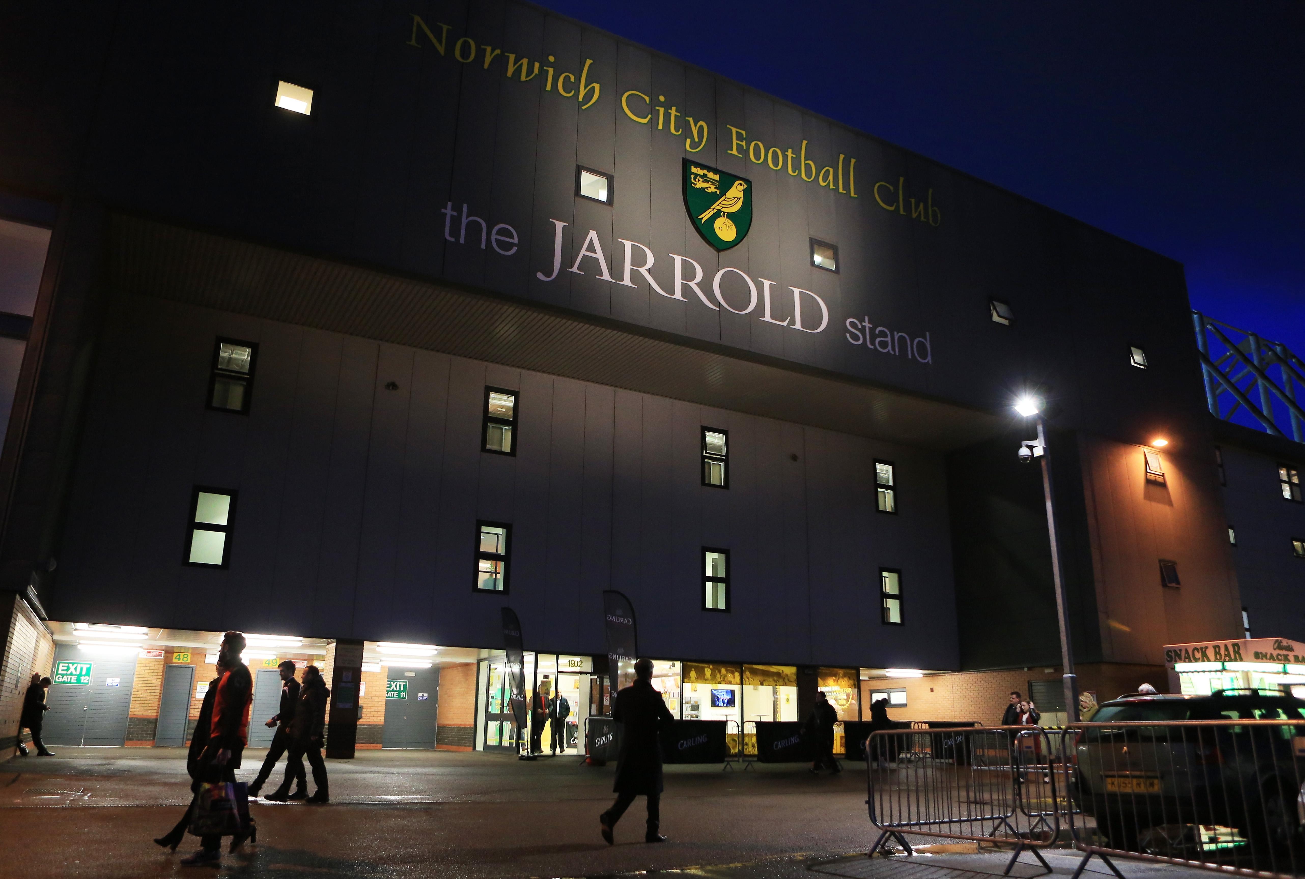 Norwich City v Chelsea - Premier League